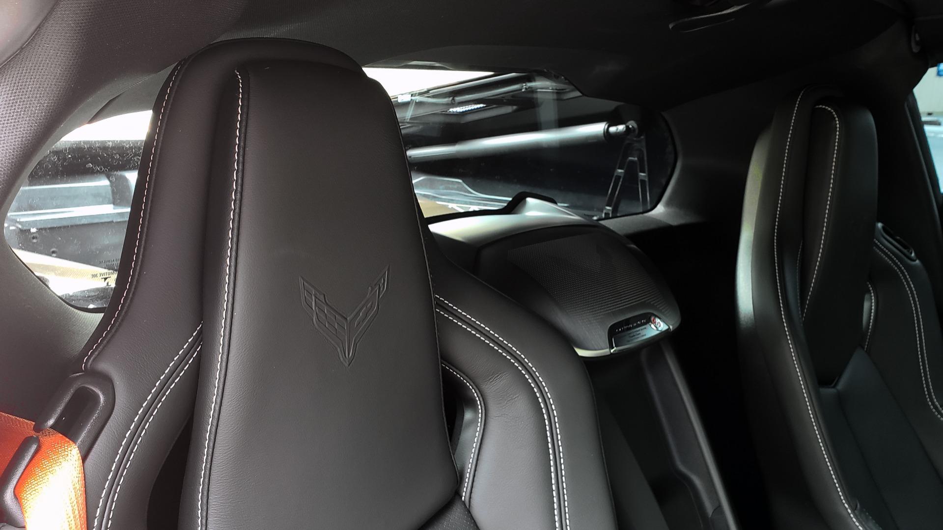 Used 2020 Chevrolet CORVETTE C8 STINGRAY 2LT / 6.2L V8 / 8-SPD AUTO / NAV / BOSE / REARVIEW / DATA RECOR for sale Sold at Formula Imports in Charlotte NC 28227 66