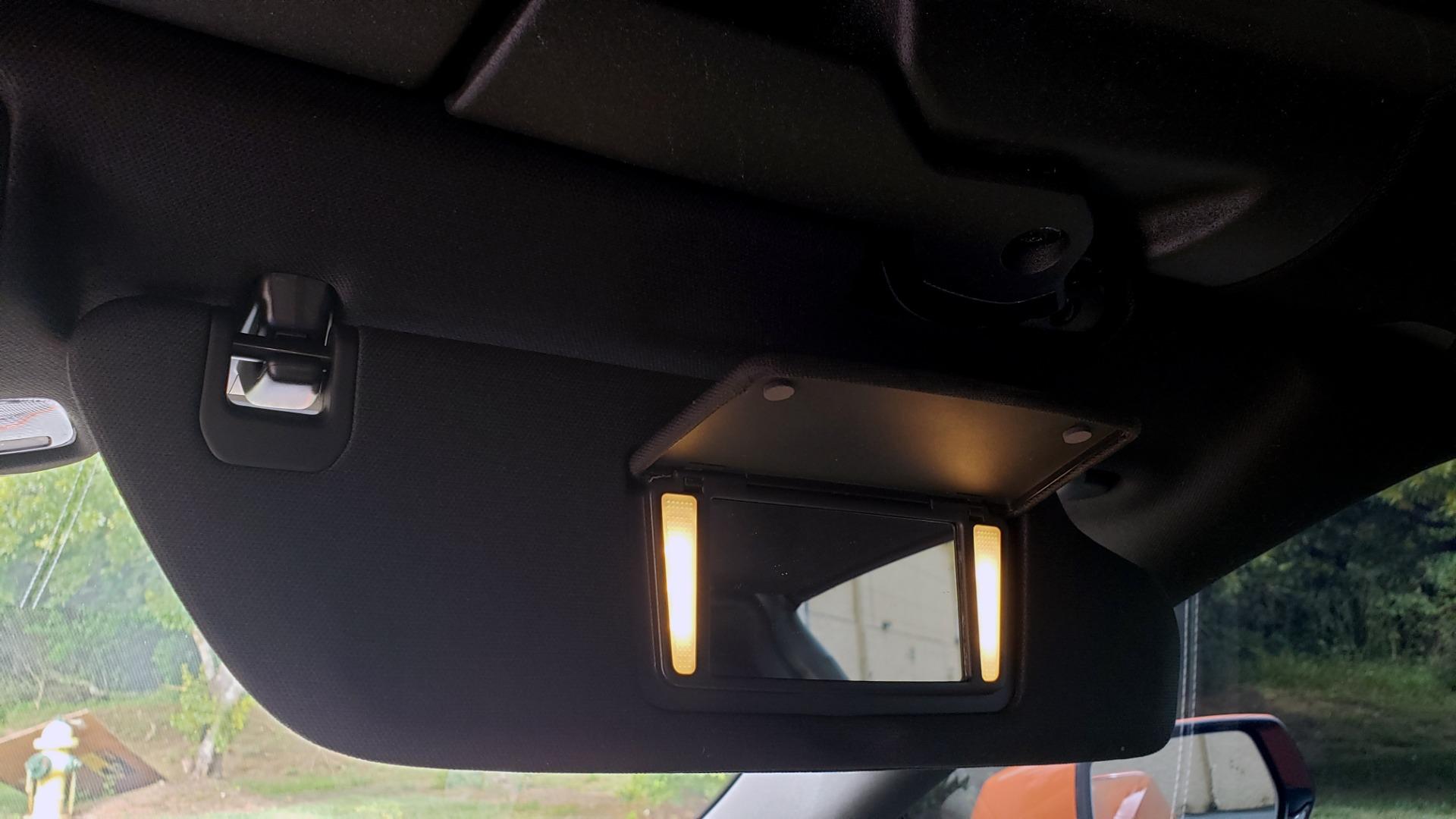 Used 2020 Chevrolet CORVETTE C8 STINGRAY 2LT / 6.2L V8 / 8-SPD AUTO / NAV / BOSE / REARVIEW / DATA RECOR for sale Sold at Formula Imports in Charlotte NC 28227 69