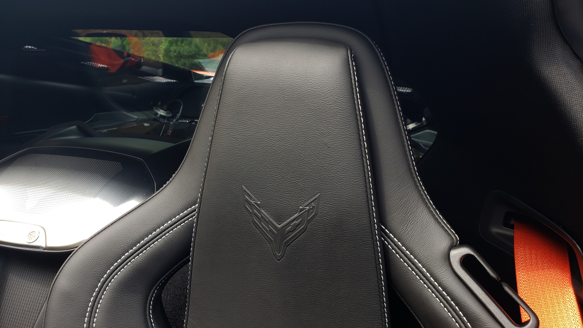 Used 2020 Chevrolet CORVETTE C8 STINGRAY 2LT / 6.2L V8 / 8-SPD AUTO / NAV / BOSE / REARVIEW / DATA RECOR for sale Sold at Formula Imports in Charlotte NC 28227 82