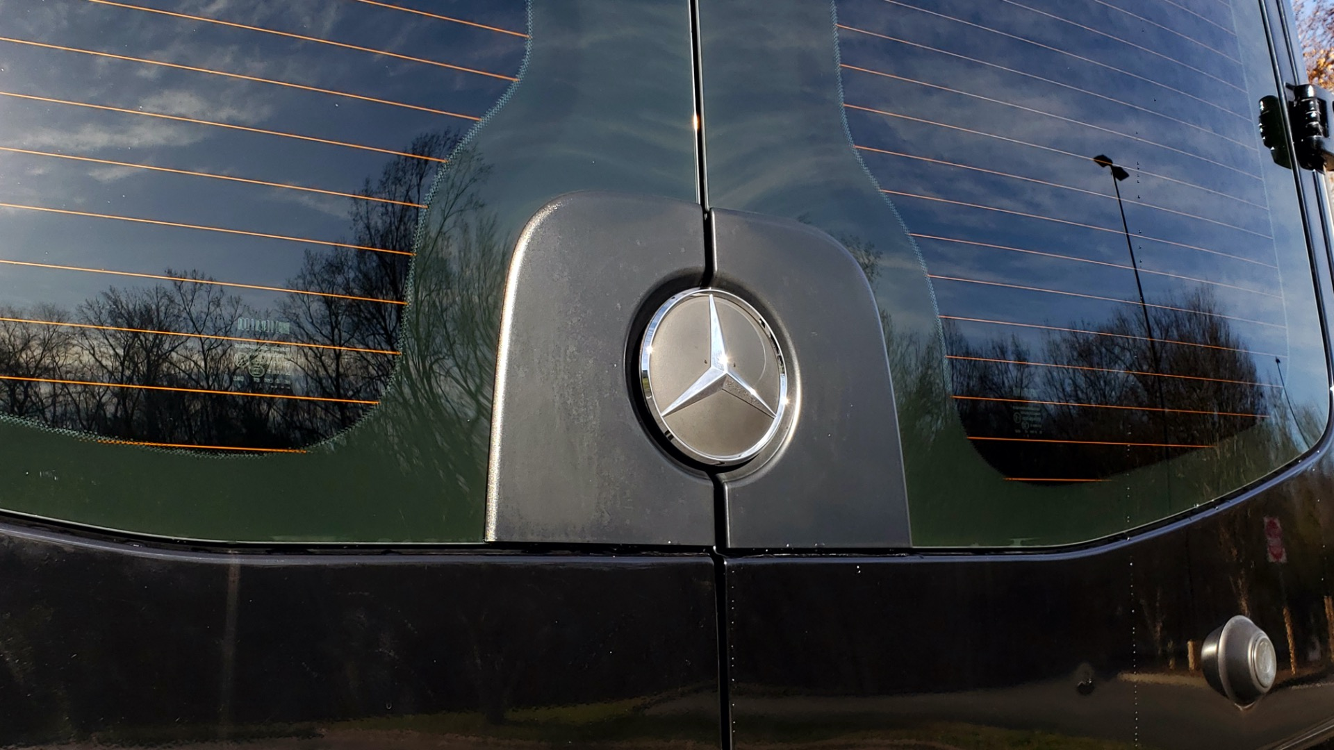 Used 2014 Mercedes-Benz SPRINTER JET VAN MIDWEST EXT for sale Sold at Formula Imports in Charlotte NC 28227 15