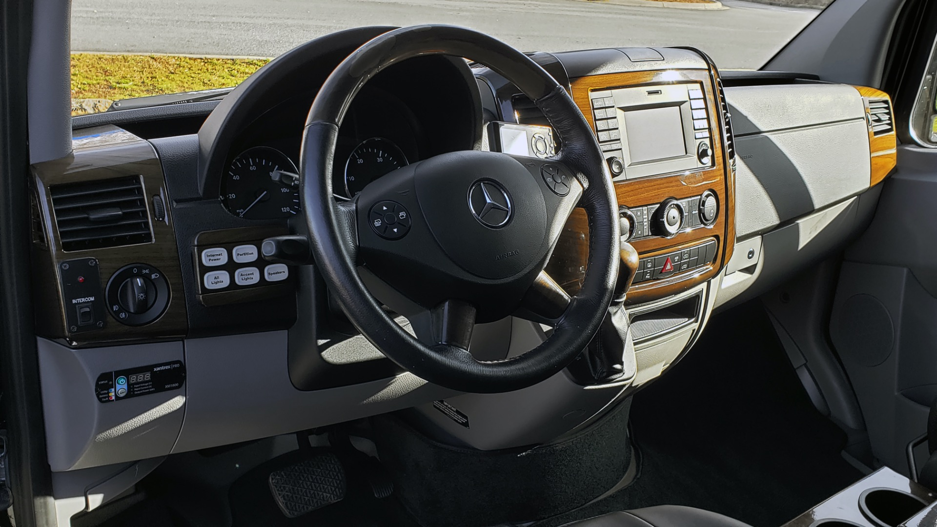Used 2014 Mercedes-Benz SPRINTER JET VAN MIDWEST EXT for sale Sold at Formula Imports in Charlotte NC 28227 32
