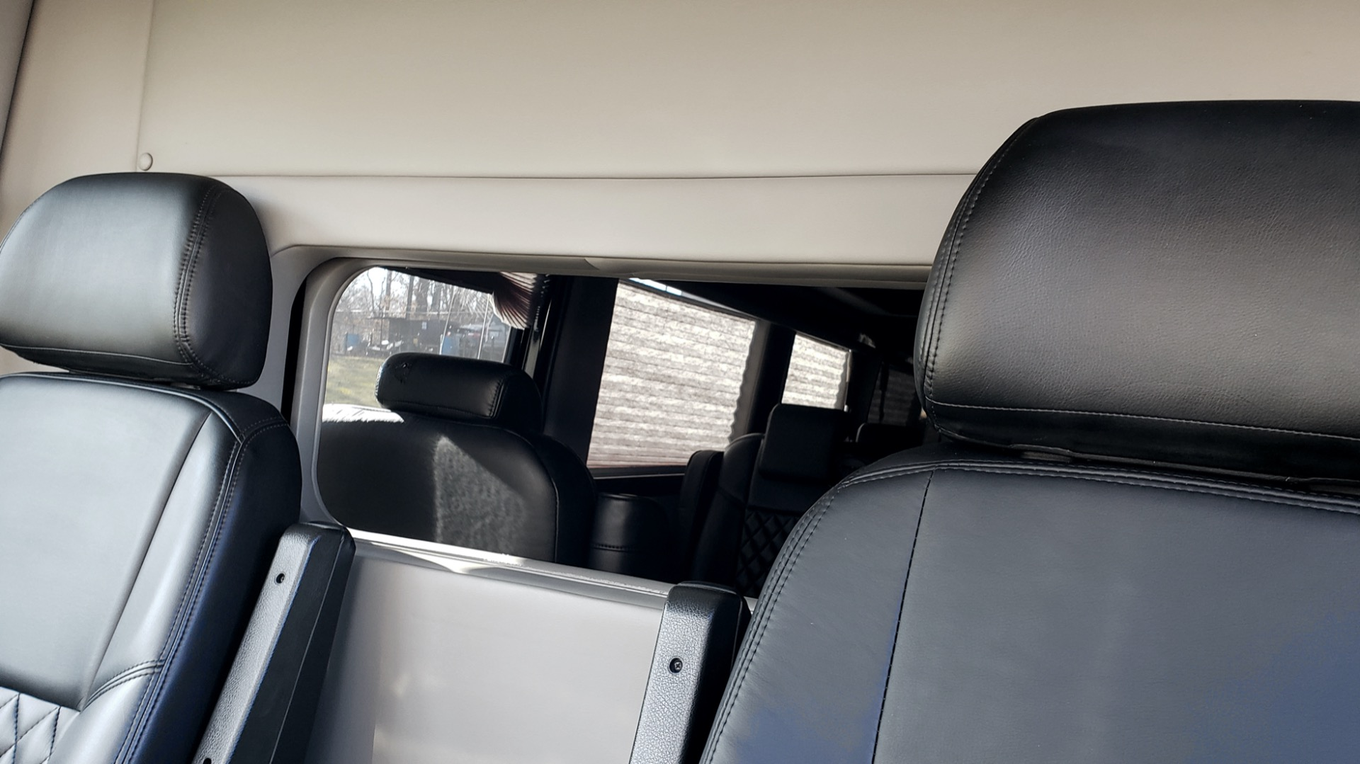 Used 2014 Mercedes-Benz SPRINTER JET VAN MIDWEST EXT for sale Sold at Formula Imports in Charlotte NC 28227 37