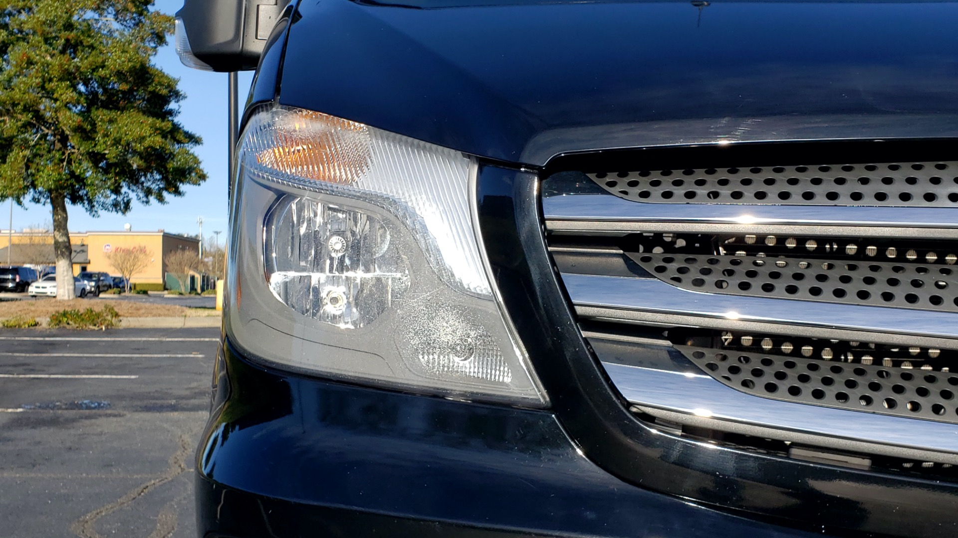 Used 2014 Mercedes-Benz SPRINTER JET VAN MIDWEST EXT for sale Sold at Formula Imports in Charlotte NC 28227 6