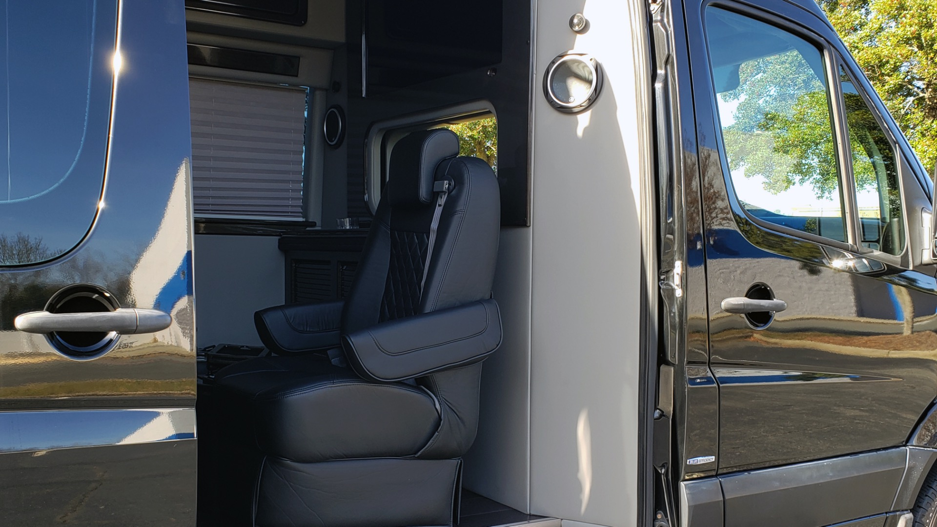 Used 2014 Mercedes-Benz SPRINTER JET VAN MIDWEST EXT for sale Sold at Formula Imports in Charlotte NC 28227 61
