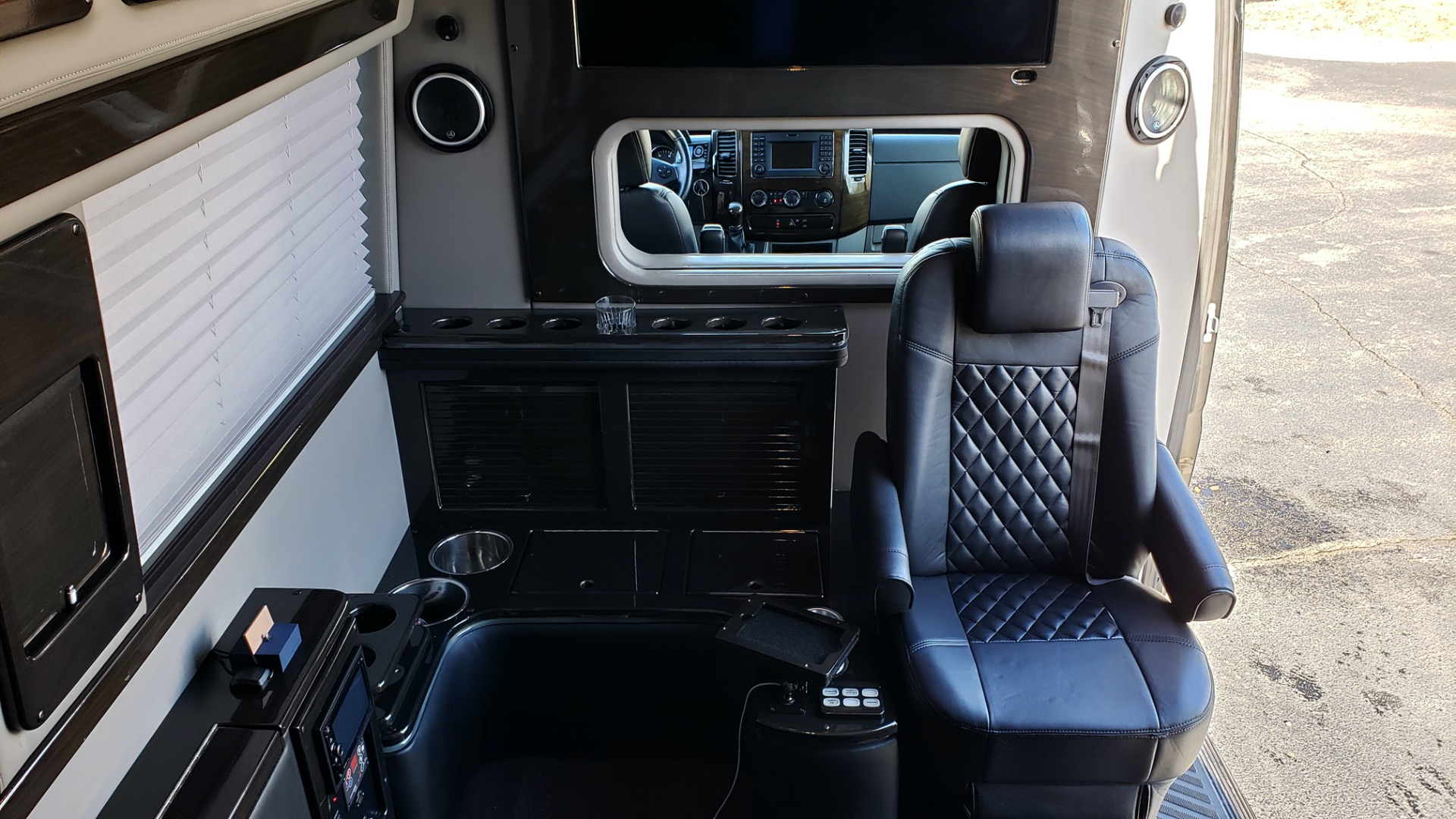 Used 2014 Mercedes-Benz SPRINTER JET VAN MIDWEST EXT for sale Sold at Formula Imports in Charlotte NC 28227 65