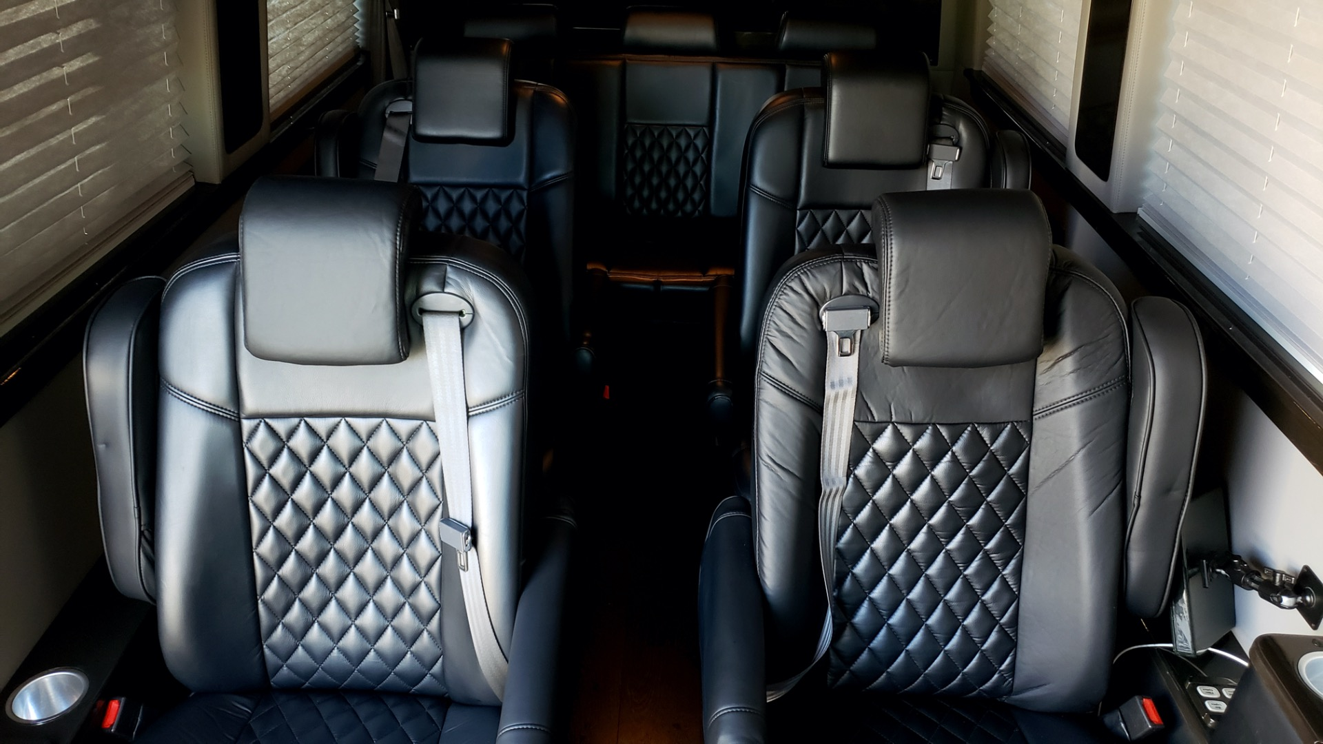 Used 2014 Mercedes-Benz SPRINTER JET VAN MIDWEST EXT for sale Sold at Formula Imports in Charlotte NC 28227 71