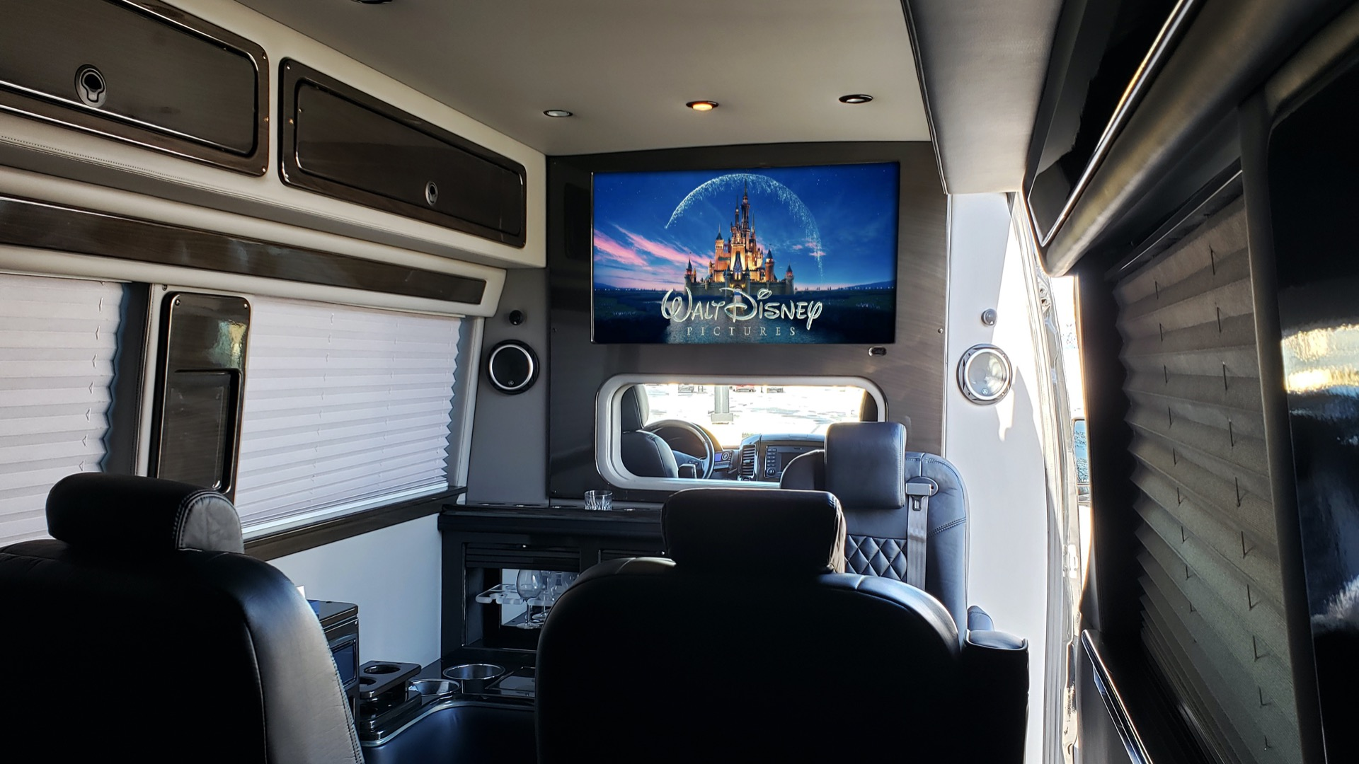Used 2014 Mercedes-Benz SPRINTER JET VAN MIDWEST EXT for sale Sold at Formula Imports in Charlotte NC 28227 76