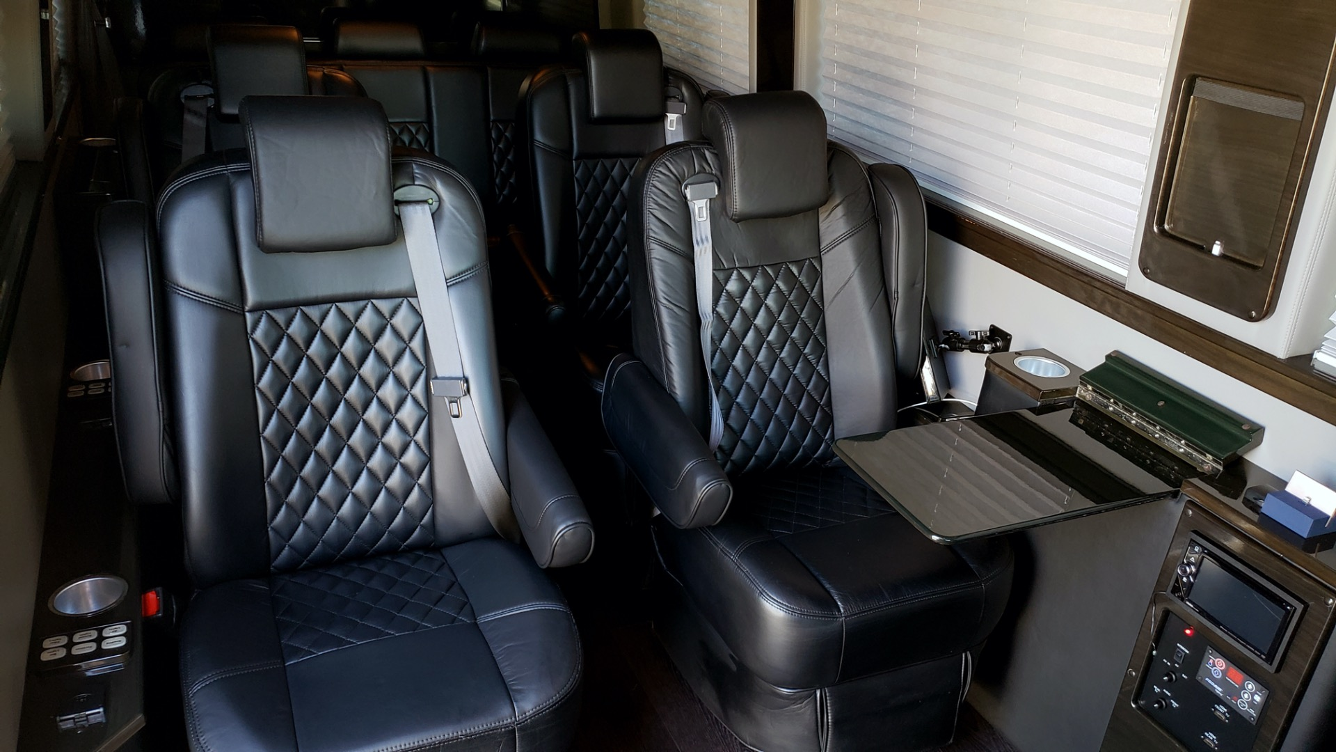 Used 2014 Mercedes-Benz SPRINTER JET VAN MIDWEST EXT for sale Sold at Formula Imports in Charlotte NC 28227 78