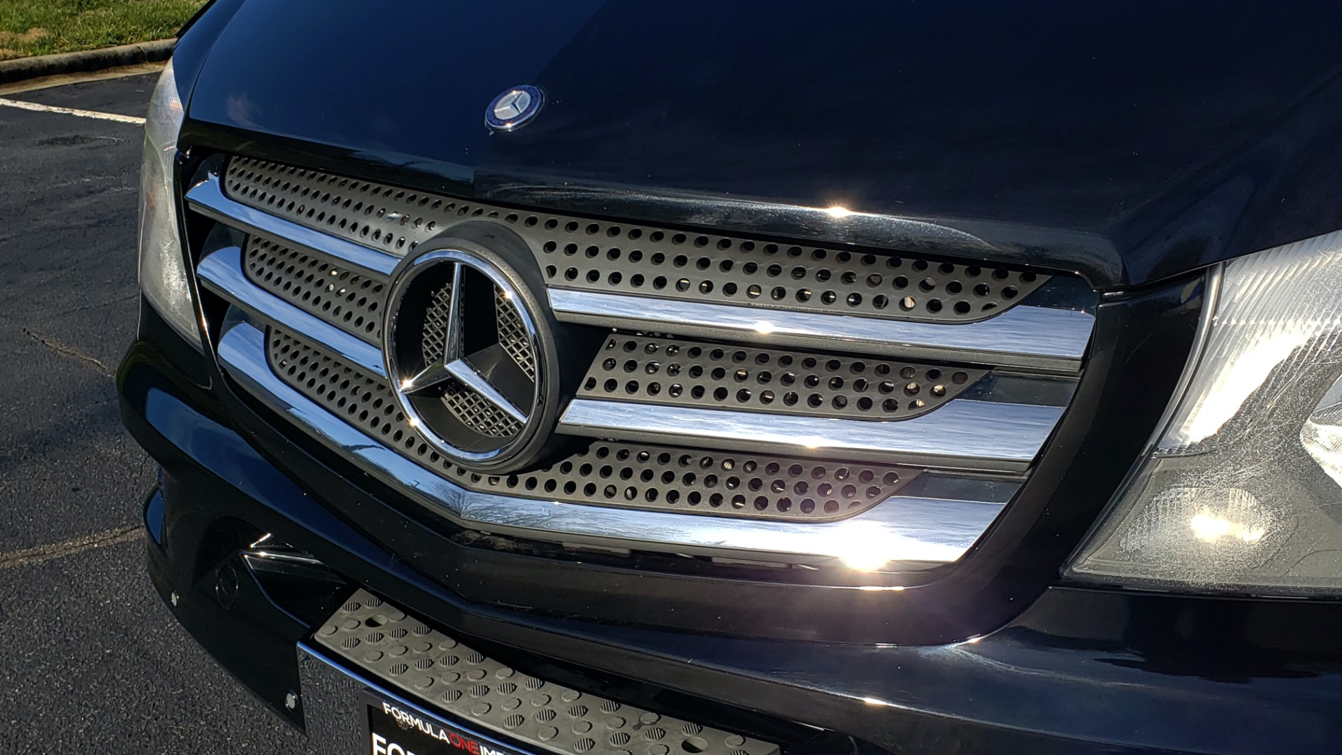 Used 2014 Mercedes-Benz SPRINTER JET VAN MIDWEST EXT for sale Sold at Formula Imports in Charlotte NC 28227 8
