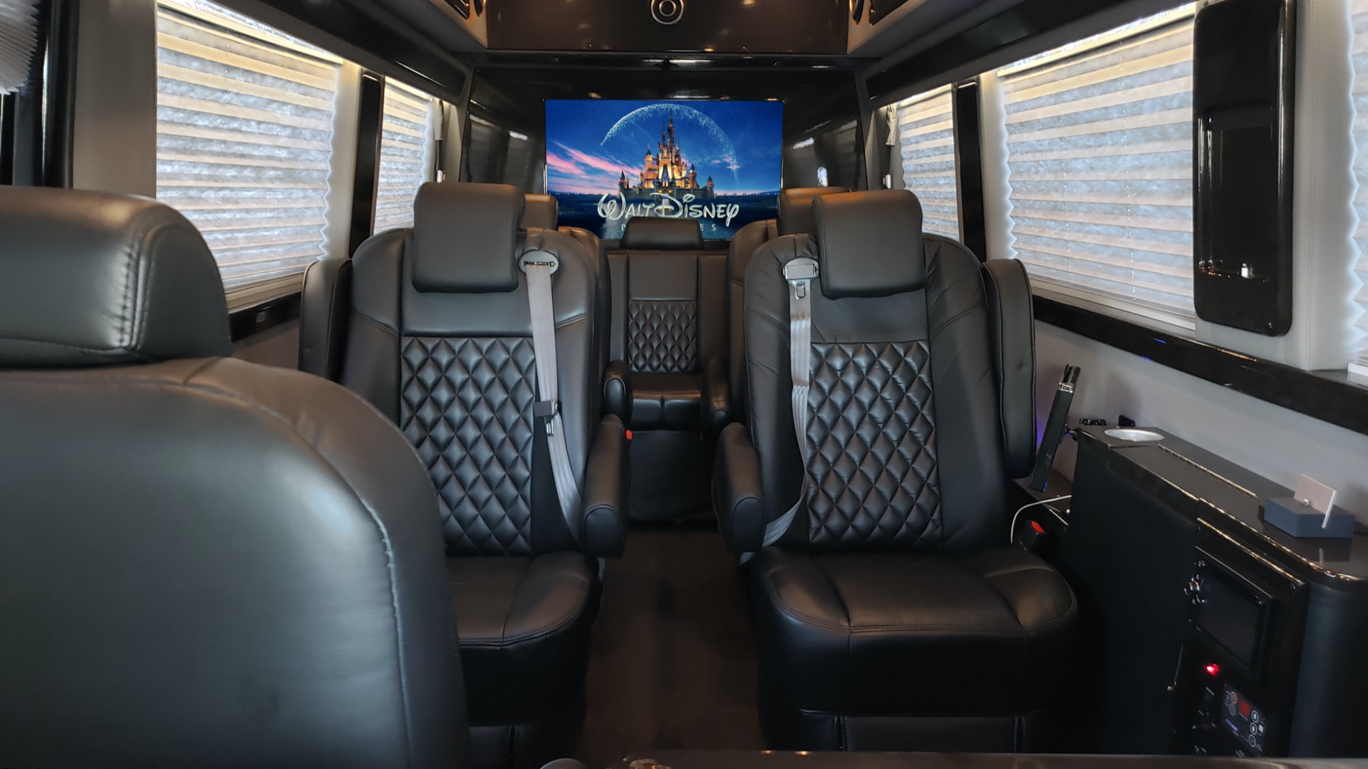 Used 2014 Mercedes-Benz SPRINTER JET VAN MIDWEST EXT for sale Sold at Formula Imports in Charlotte NC 28227 80