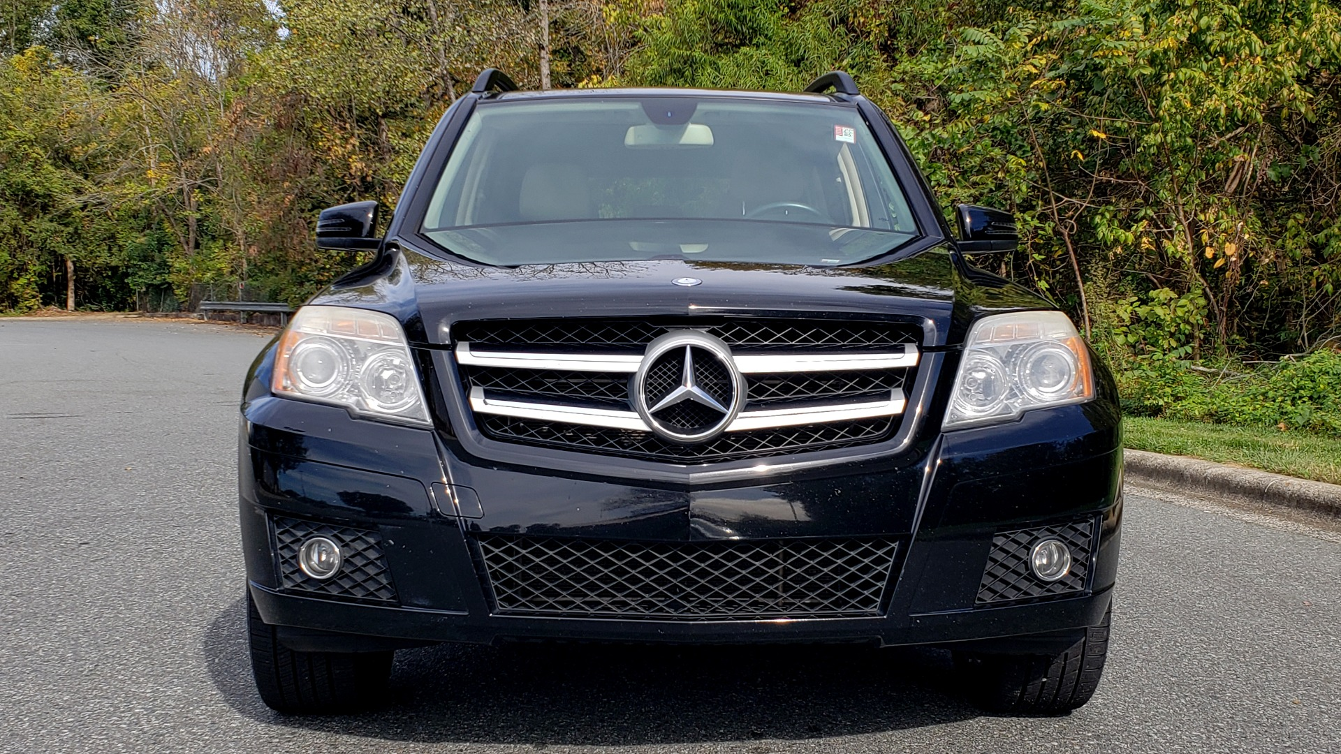 Used 2012 Mercedes-Benz GLK-CLASS GLK 350 4MATIC / PREM PKG / SUNROOF / KEYLESS-GO / NAV / REARVIEW for sale Sold at Formula Imports in Charlotte NC 28227 22