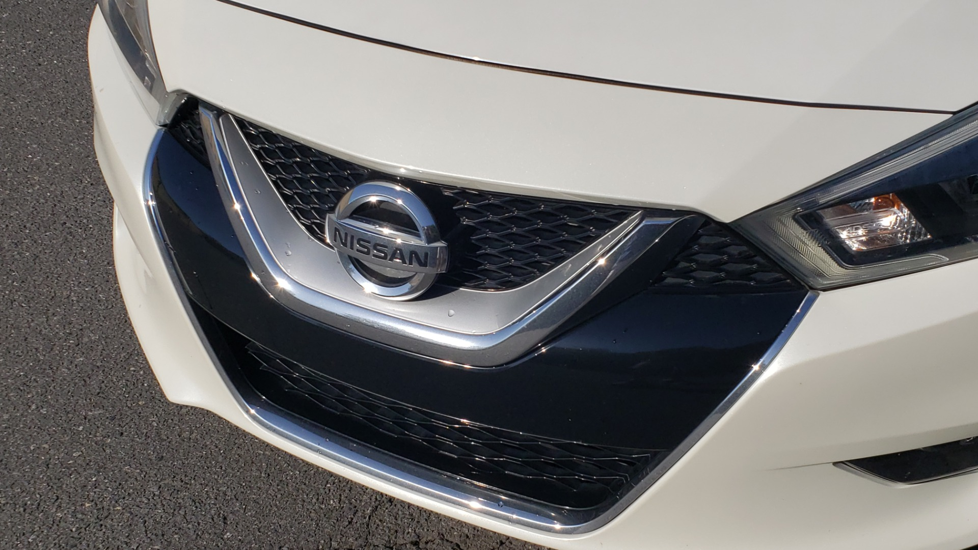 Used 2016 Nissan MAXIMA 3.5 SR / NAV / BOSE / VENT STS / CVT / REARVIEW for sale Sold at Formula Imports in Charlotte NC 28227 22