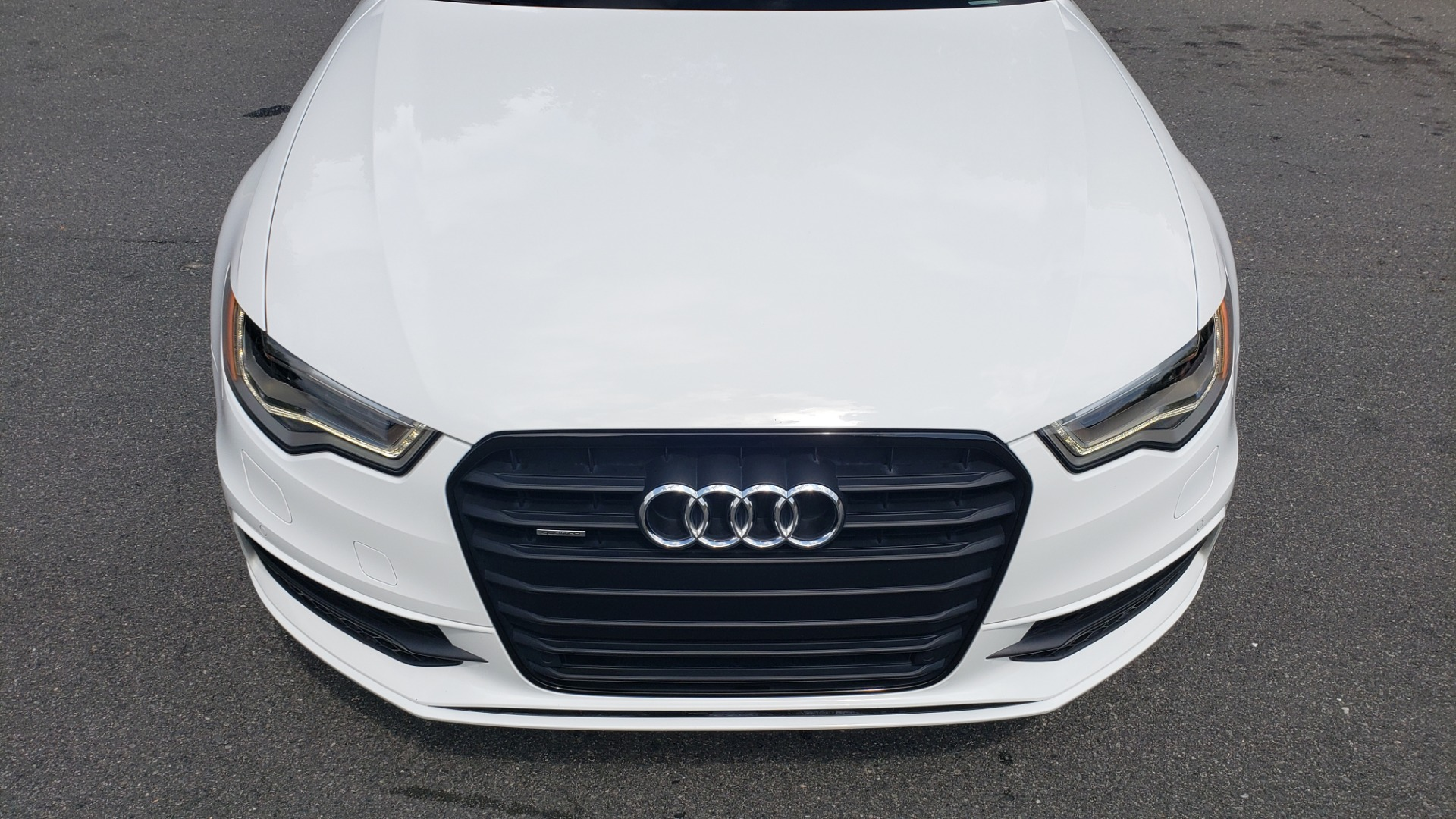 Used 2015 Audi A6 3.0T PRESTIGE / BLACK OPTIC / NAV / BOSE / SUNROOF / REARVIEW for sale Sold at Formula Imports in Charlotte NC 28227 29