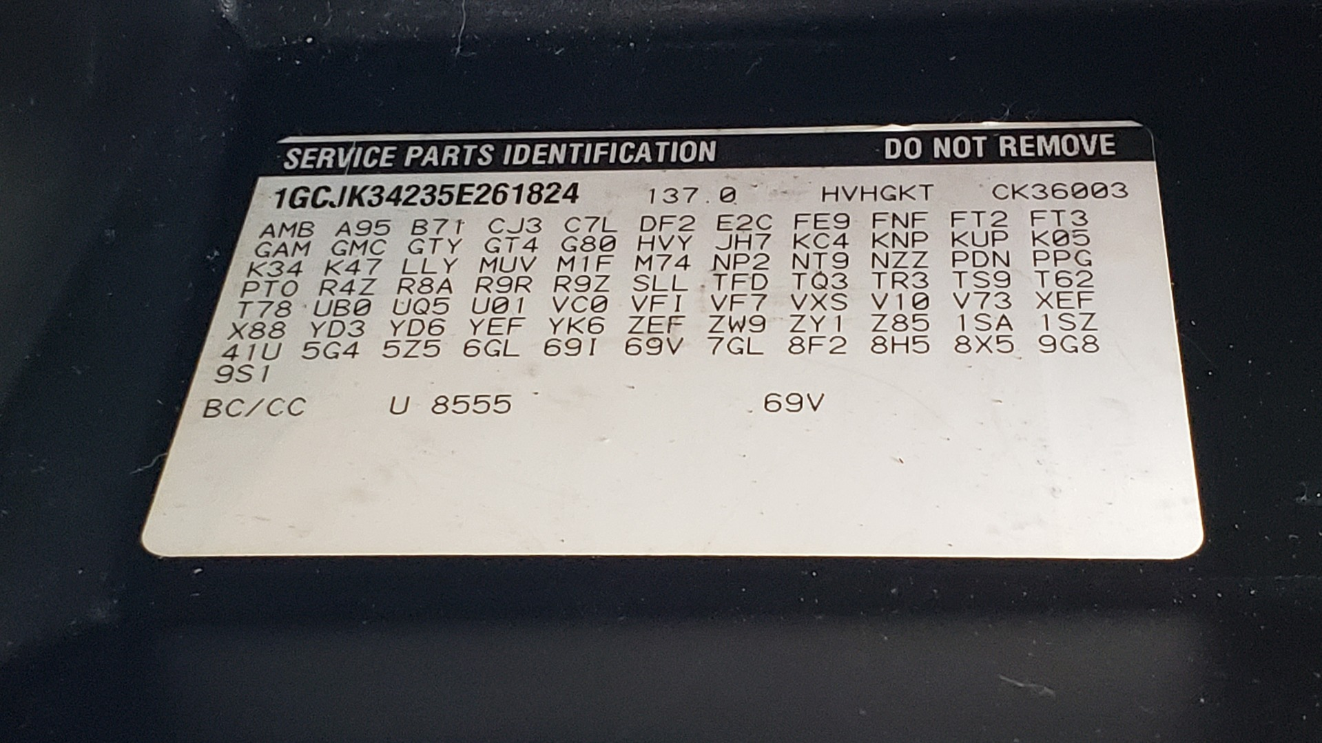 Used 2005 Chevrolet SILVERADO 3500 DRW / 4WD / REG CAB / 6.6L DURAMAX / DOOMSDAY PREPPER for sale $21,595 at Formula Imports in Charlotte NC 28227 71