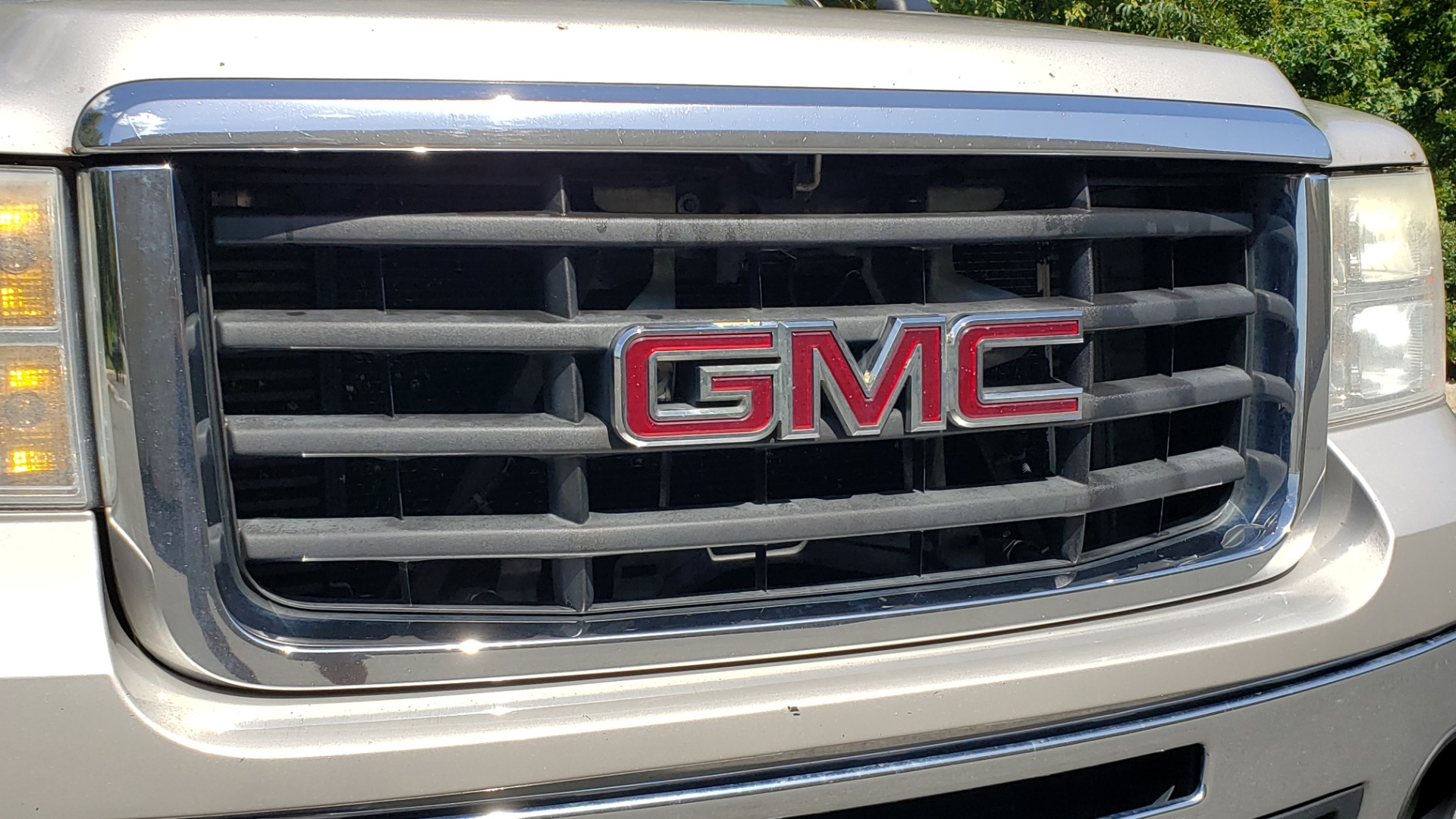 Used 2008 GMC SIERRA 2500HD SLT 4WD CREWCAB / 6.6L DURAMAX / 6-SPD ALLISON for sale Sold at Formula Imports in Charlotte NC 28227 24