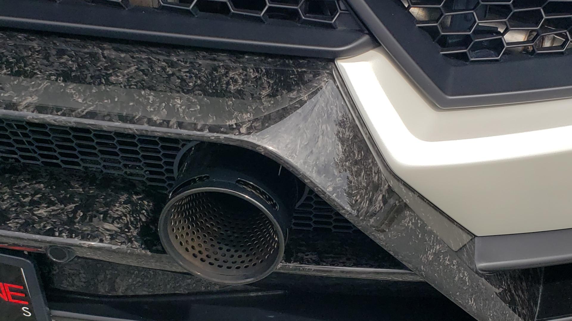 Used 2018 Lamborghini HURACAN PERFORMANTE 5.2L V10 / 630HP / 7-SPD AUTO / AWD / NAV / PREM SND for sale $269,995 at Formula Imports in Charlotte NC 28227 41