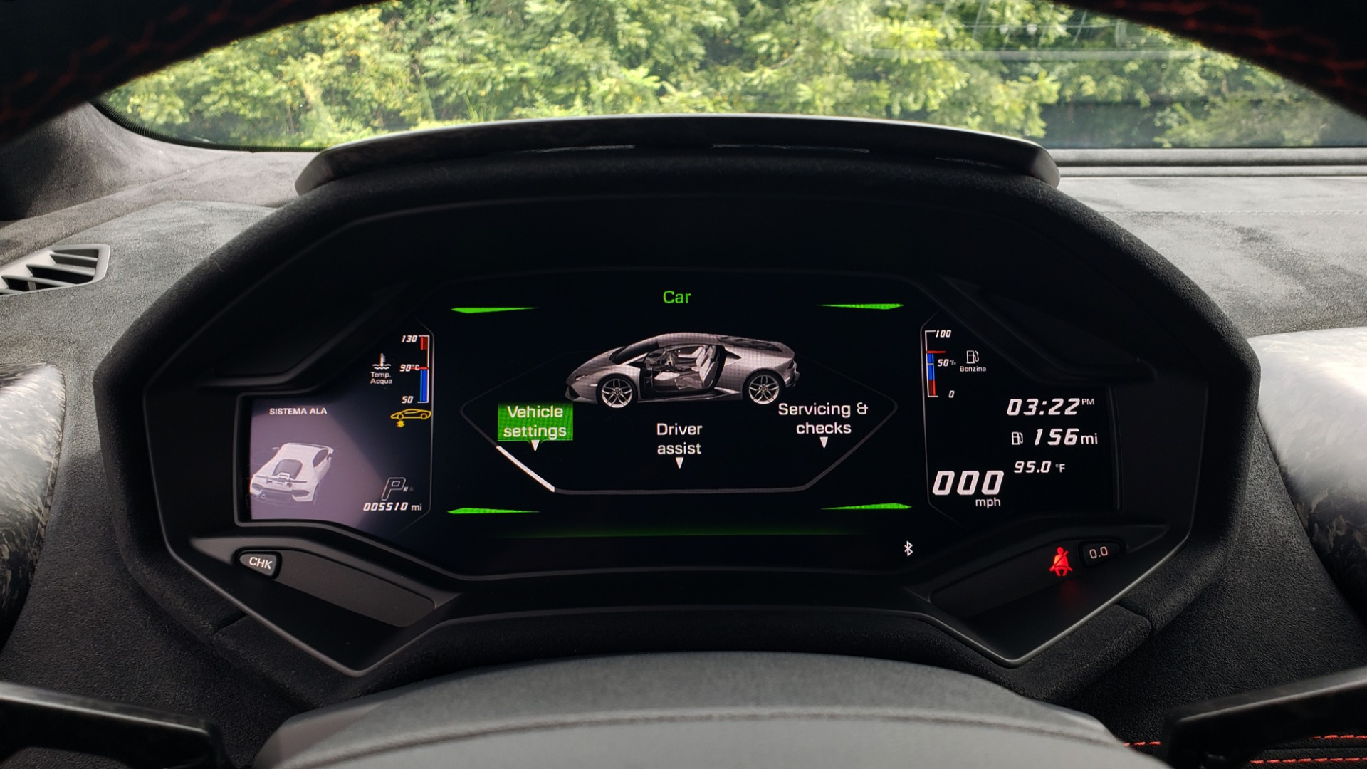 Used 2018 Lamborghini HURACAN PERFORMANTE 5.2L V10 / 630HP / 7-SPD AUTO / AWD / NAV / PREM SND for sale $269,995 at Formula Imports in Charlotte NC 28227 42