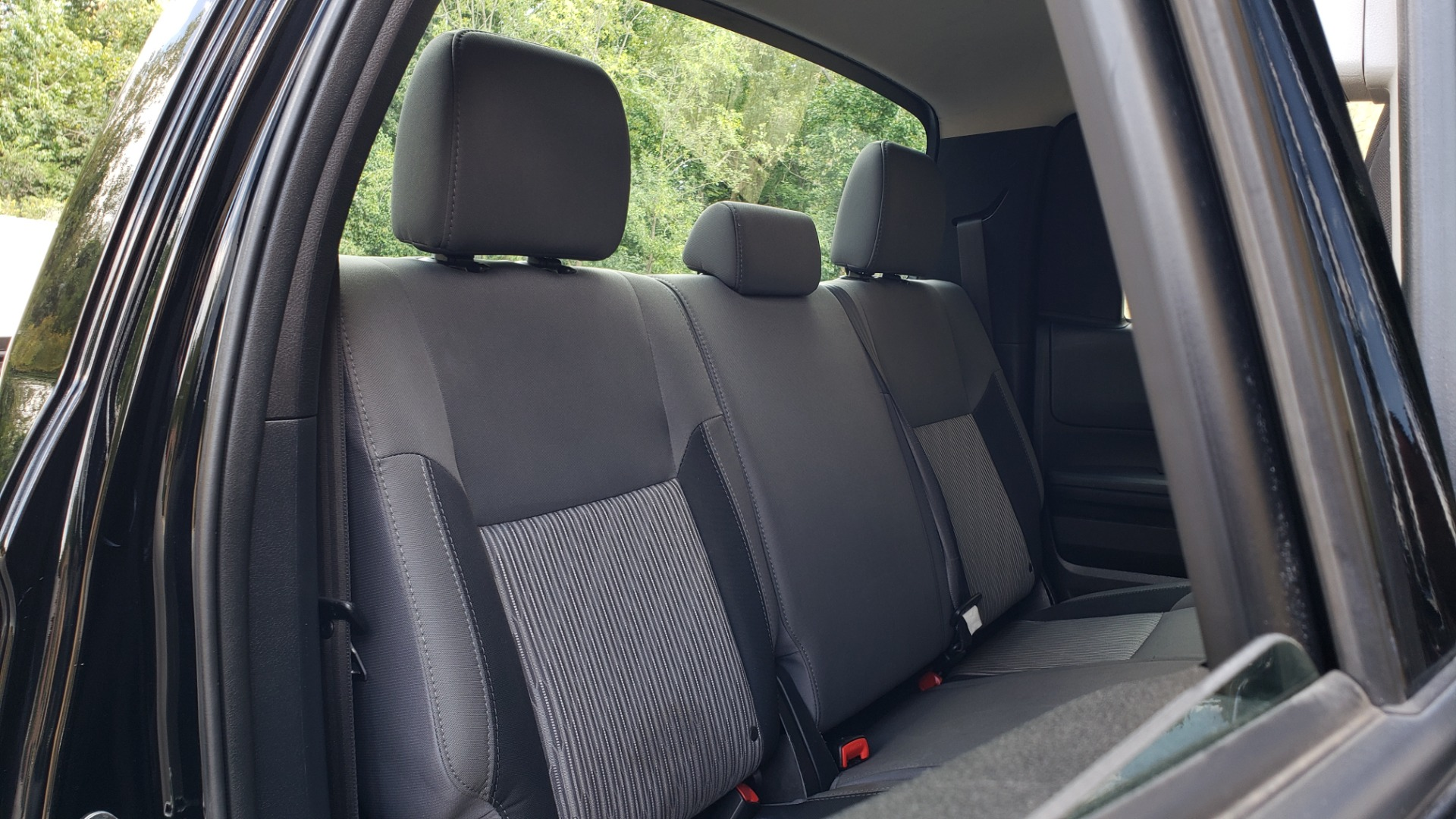 Used 2017 Toyota TUNDRA SR DOUBLECAB / 4WD / 6.5 BED / V8 / AUTO / REARVIEW for sale $33,995 at Formula Imports in Charlotte NC 28227 65