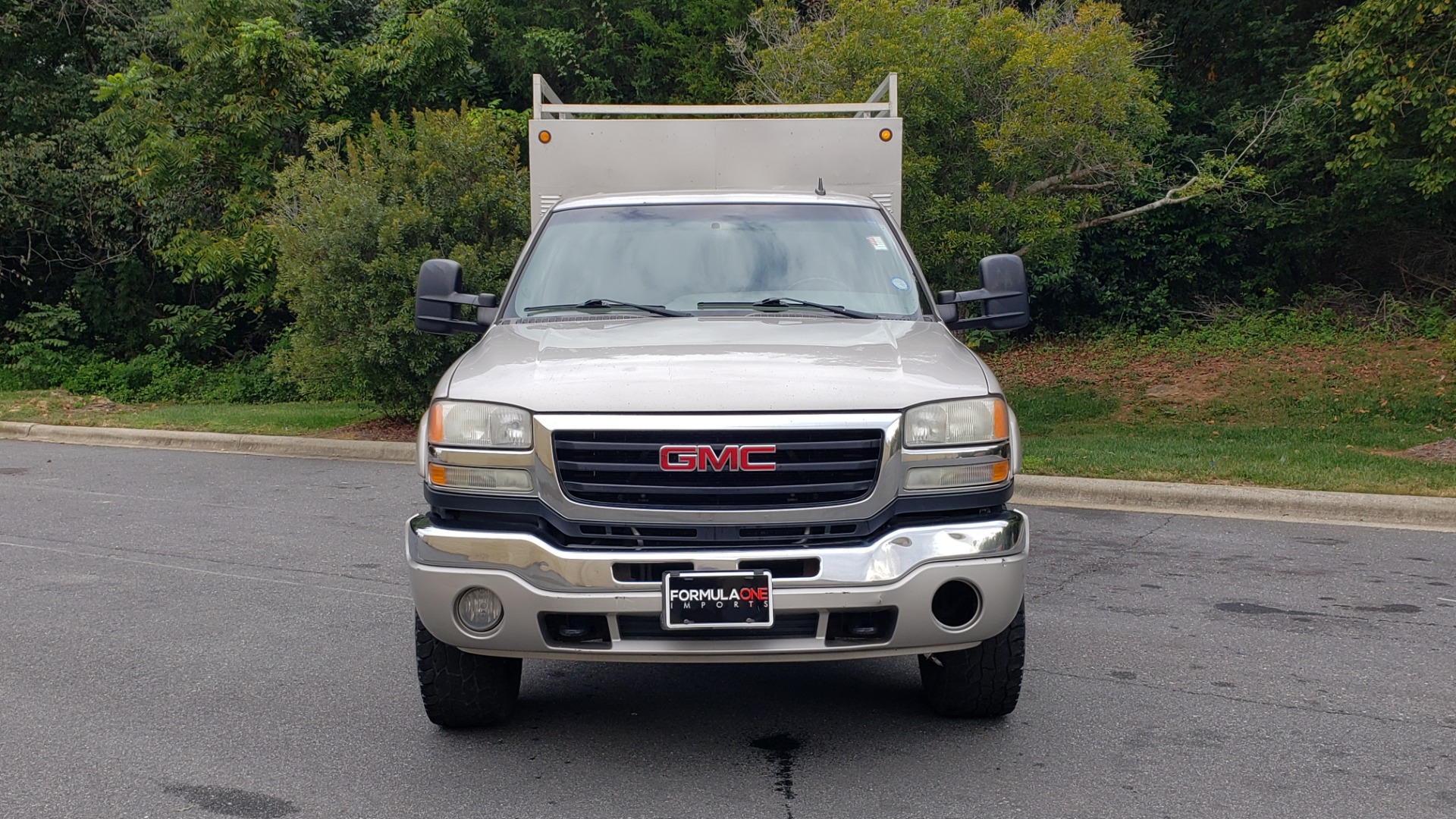 Used 2007 GMC SIERRA 2500HD CLASSIC SLT 4WD / 167WB / 6.6L DURAMAX / DOOMSDAY PREPPER for sale $13,999 at Formula Imports in Charlotte NC 28227 58
