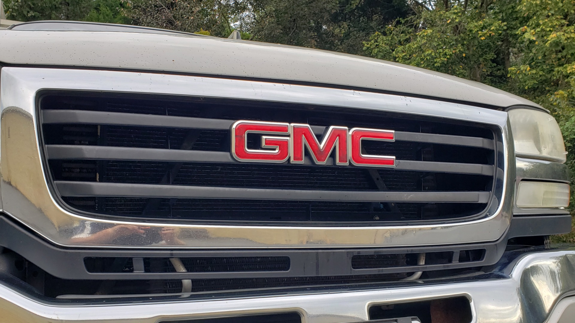 Used 2007 GMC SIERRA 2500HD CLASSIC SLT 4WD / 167WB / 6.6L DURAMAX / DOOMSDAY PREPPER for sale $13,999 at Formula Imports in Charlotte NC 28227 61