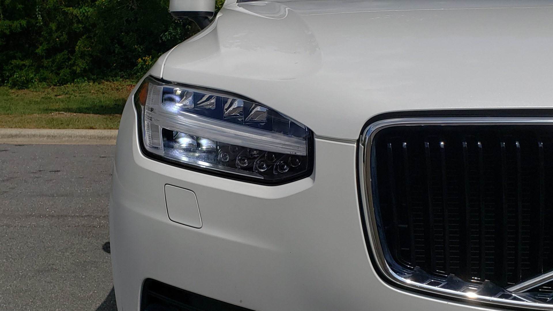 Used 2017 Volvo XC90 MOMENTUM PLUS T6 AWD / NAV / VISION / PROTECTION PKG for sale $34,995 at Formula Imports in Charlotte NC 28227 24