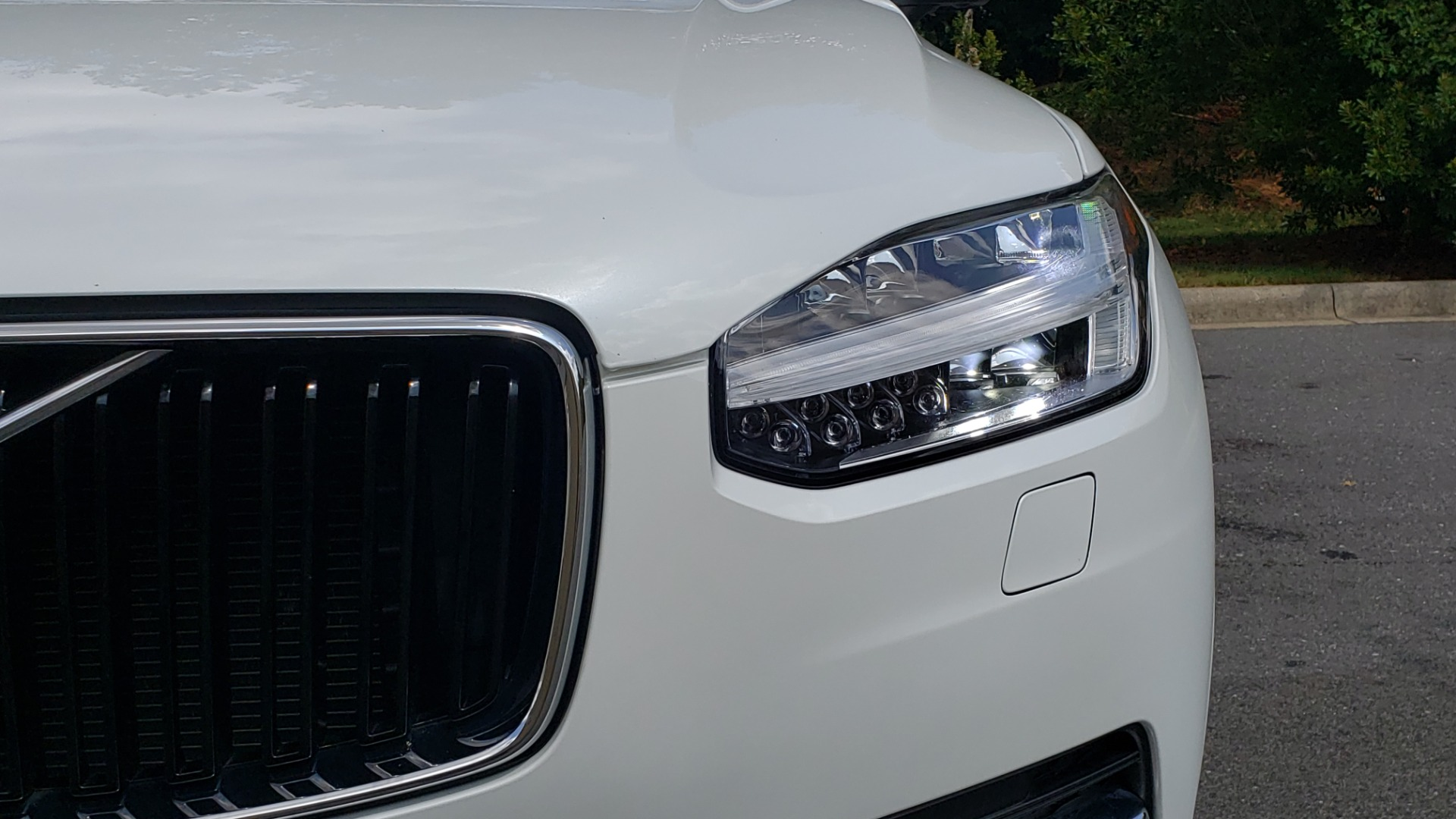 Used 2017 Volvo XC90 MOMENTUM PLUS T6 AWD / NAV / VISION / PROTECTION PKG for sale $34,995 at Formula Imports in Charlotte NC 28227 25