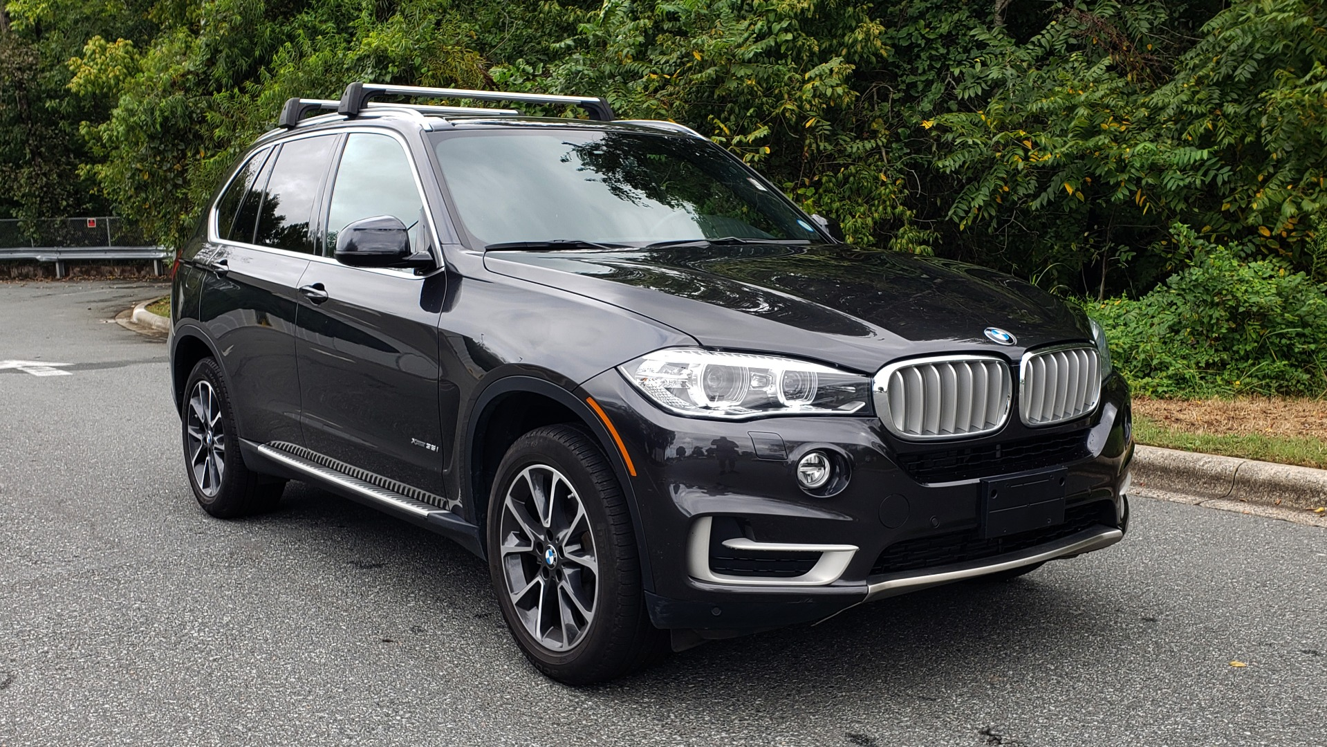 Used 2017 BMW X5 XDRIVE35I / PREM PKG / COLD WTHR / PANO-ROOF / REARVIEW for sale $37,995 at Formula Imports in Charlotte NC 28227 11