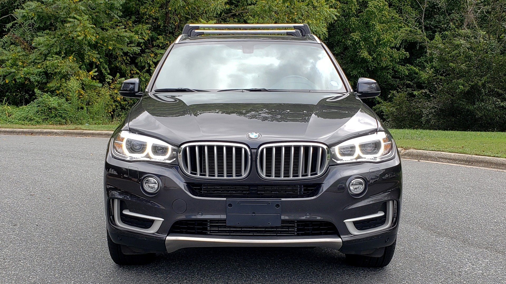 Used 2017 BMW X5 XDRIVE35I / PREM PKG / COLD WTHR / PANO-ROOF / REARVIEW for sale $37,995 at Formula Imports in Charlotte NC 28227 25