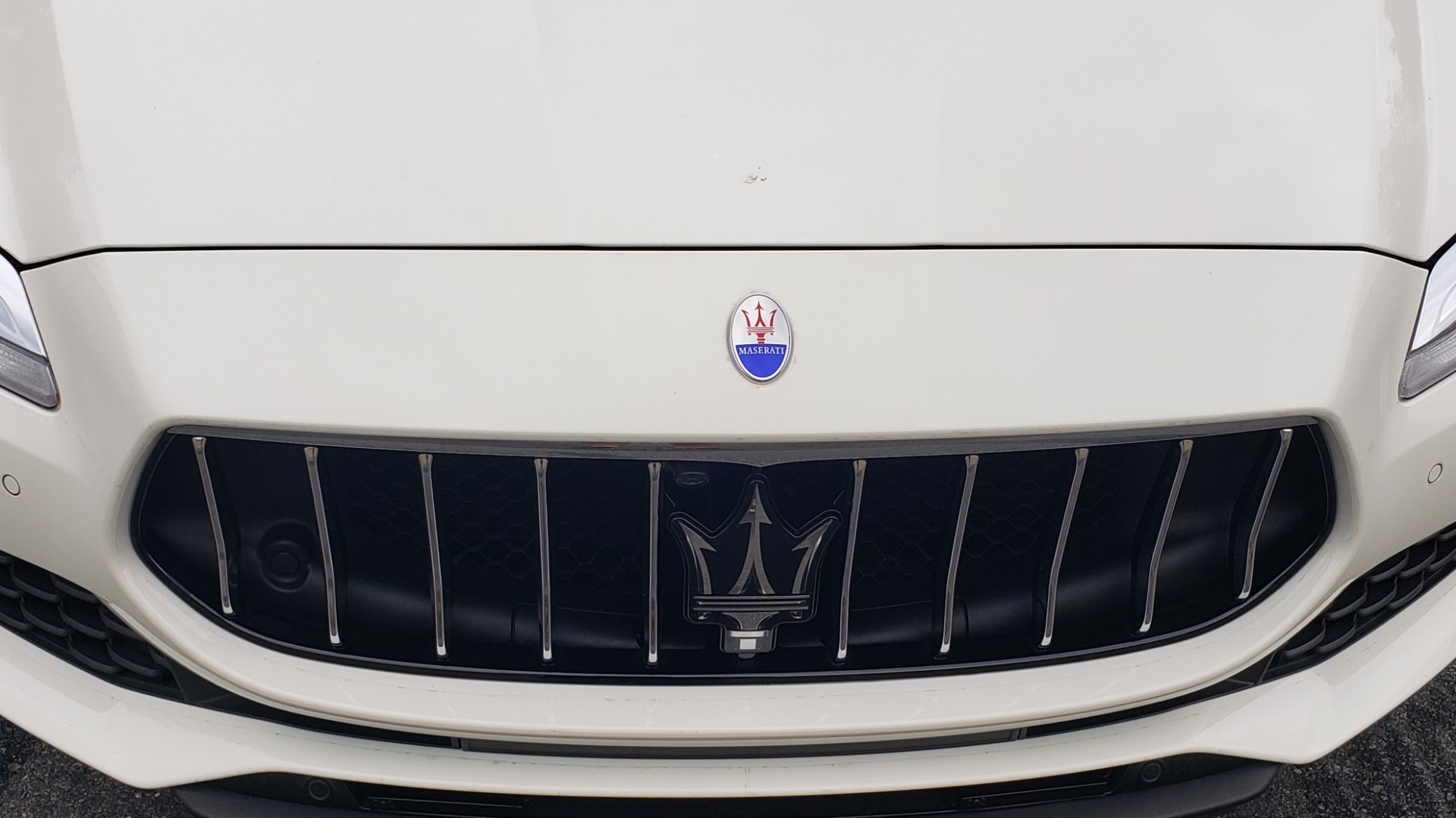 Used 2017 Maserati QUATTROPORTE S / DRIVER ASST PKG / SUNROOF / NAV / REARVIEW for sale Sold at Formula Imports in Charlotte NC 28227 29