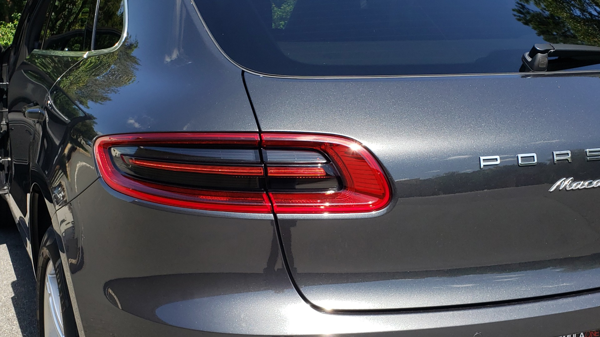 Used 2017 Porsche MACAN S PREMIUM PKG / NAV / BOSE / SUNROOF / REARVIEW for sale Sold at Formula Imports in Charlotte NC 28227 41