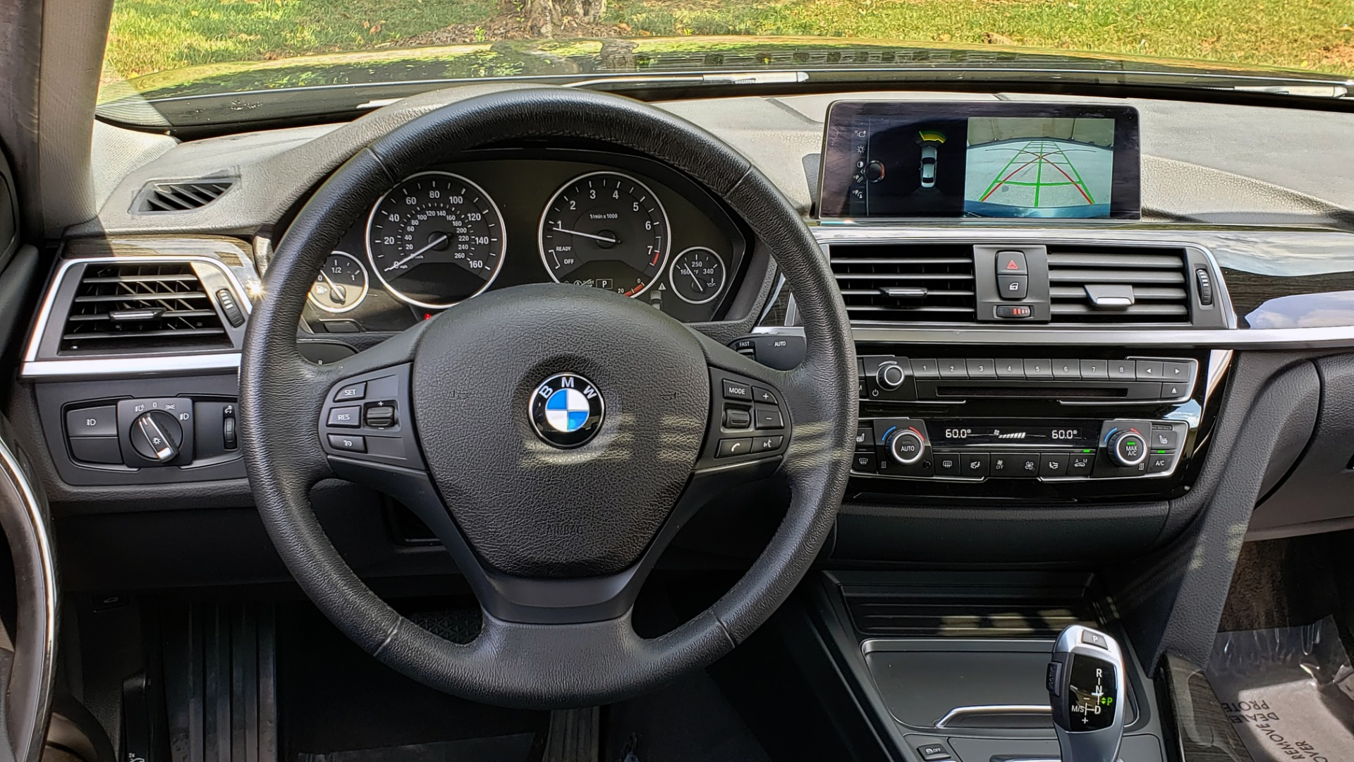 Used 2017 BMW 3 SERIES 320I XDRIVE / DRVR ASST / NAV / SUNROOF / HTD STS / REARVIEW for sale $21,995 at Formula Imports in Charlotte NC 28227 38