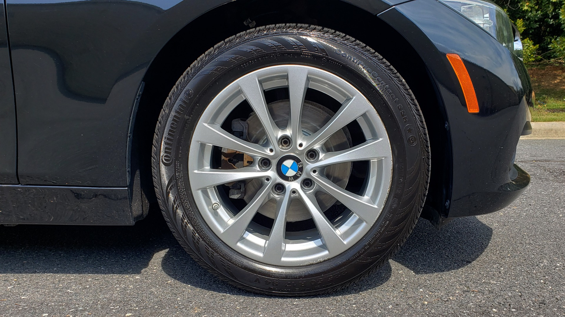 Used 2017 BMW 3 SERIES 320I XDRIVE / DRVR ASST / NAV / SUNROOF / HTD STS / REARVIEW for sale $21,995 at Formula Imports in Charlotte NC 28227 83