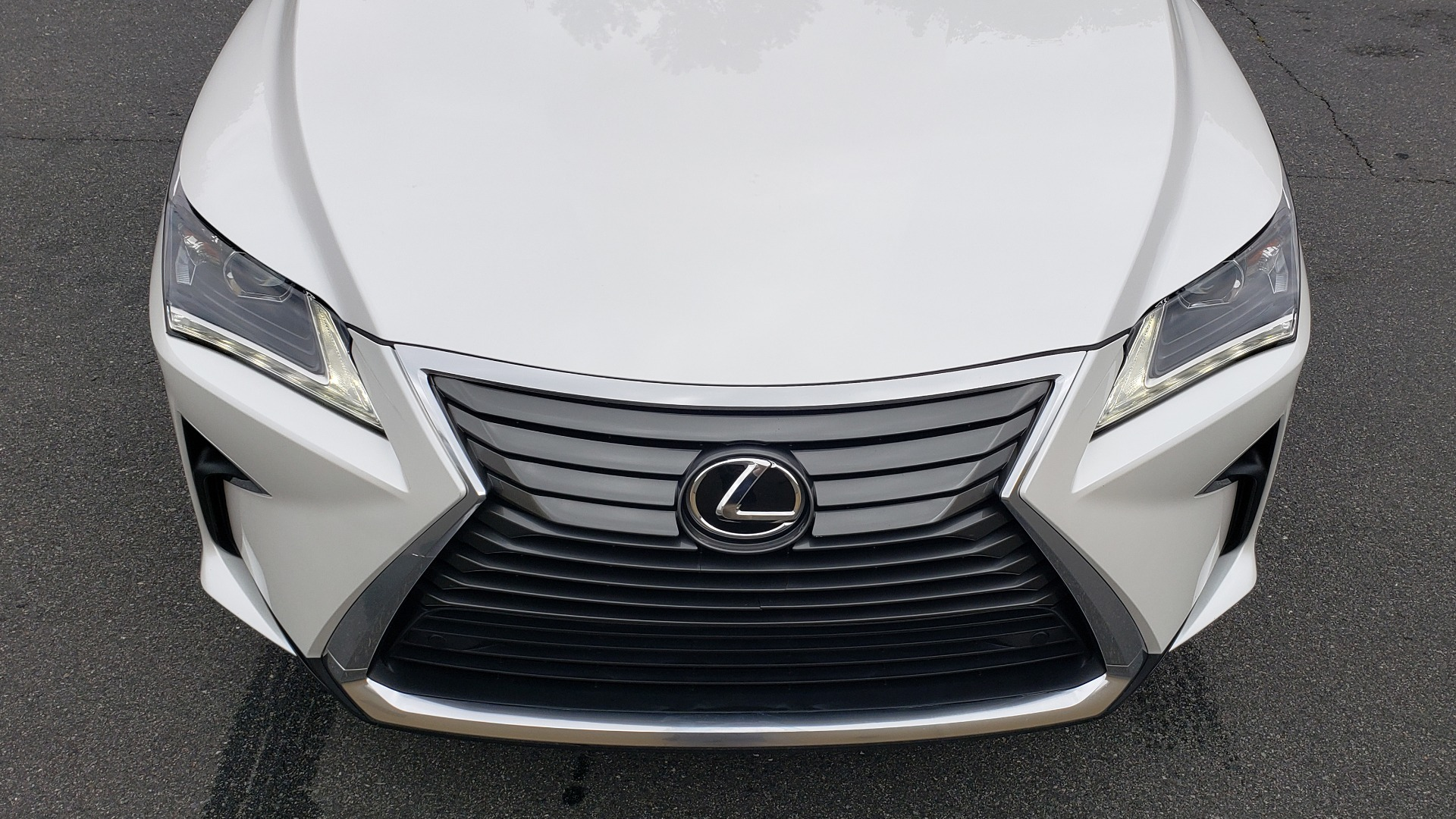 Used 2016 Lexus RX 350 FWD / 4-DR / 3.5L V6 / 8-SPD AUTO / LEATHER / REARVIEW for sale Sold at Formula Imports in Charlotte NC 28227 23