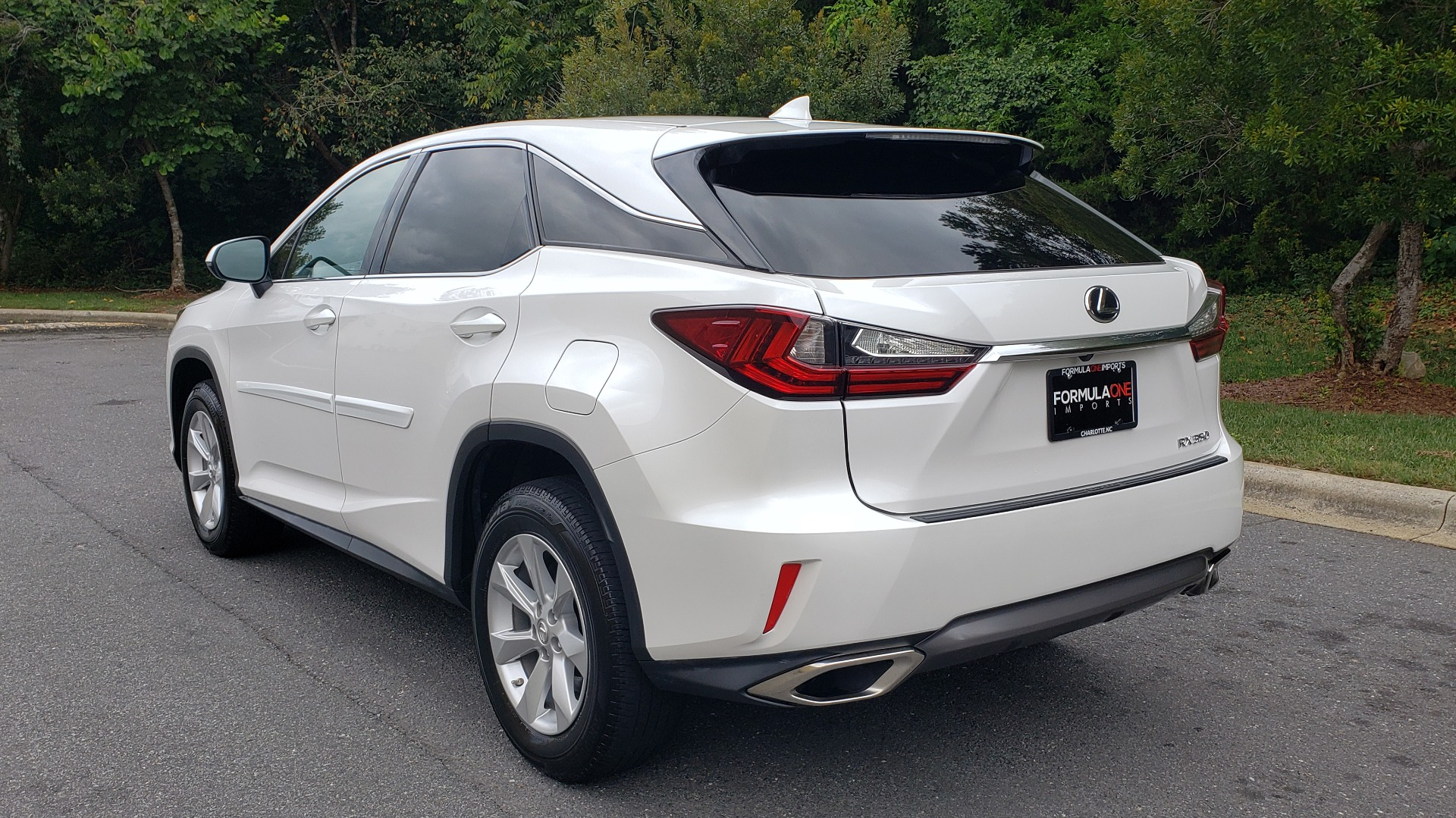 Used 2016 Lexus RX 350 FWD / 4-DR / 3.5L V6 / 8-SPD AUTO / LEATHER / REARVIEW for sale $31,995 at Formula Imports in Charlotte NC 28227 6