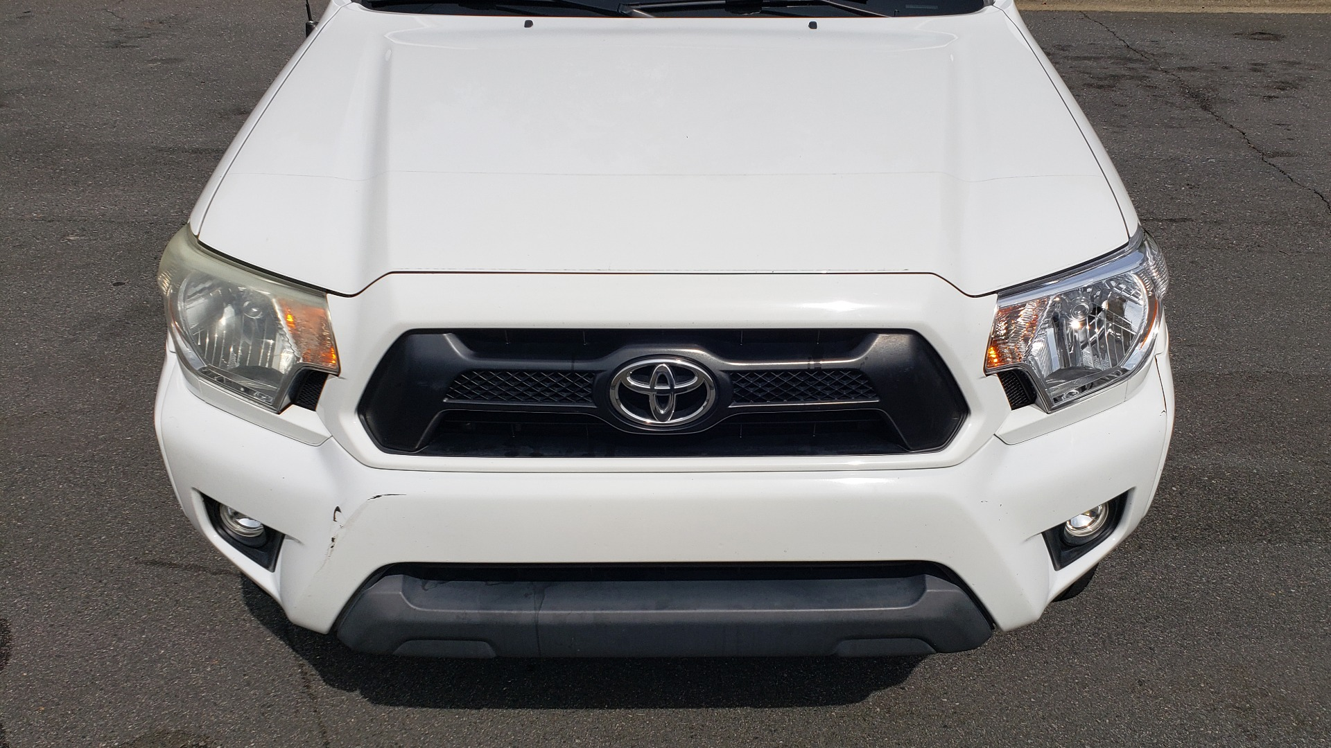 Used 2015 Toyota TACOMA PRERUNNER DOUBLE CAB/ 4-CYL / 4-SPD AUTO / SR PKG / CONV PKG for sale $15,995 at Formula Imports in Charlotte NC 28227 19