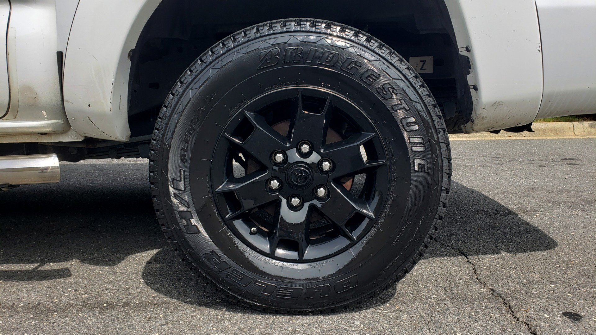 Used 2015 Toyota TACOMA PRERUNNER DOUBLE CAB/ 4-CYL / 4-SPD AUTO / SR PKG / CONV PKG for sale $15,995 at Formula Imports in Charlotte NC 28227 75