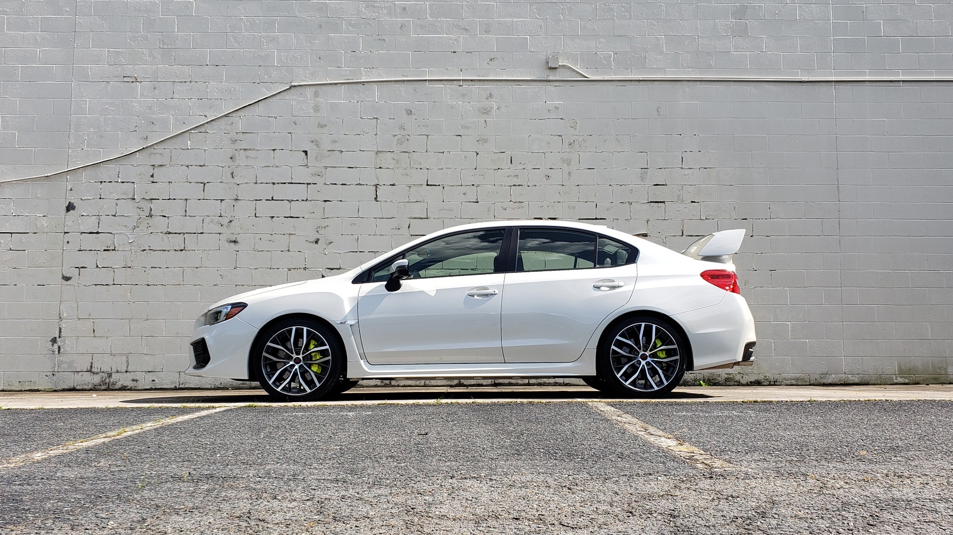Used 2020 Subaru WRX STI SEDAN / 6-SPD MANUAL / RECARO SEATS / REARVIEW for sale Sold at Formula Imports in Charlotte NC 28227 94
