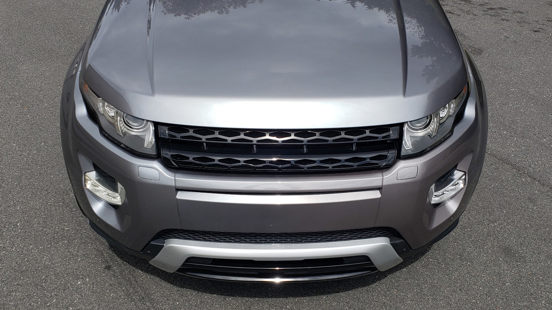 Used 2013 Land Rover RANGE ROVER EVOQUE DYNAMIC PREMIUM / NAV / PANO-ROOF / BLIND SPOT / REARVIEW for sale Sold at Formula Imports in Charlotte NC 28227 31