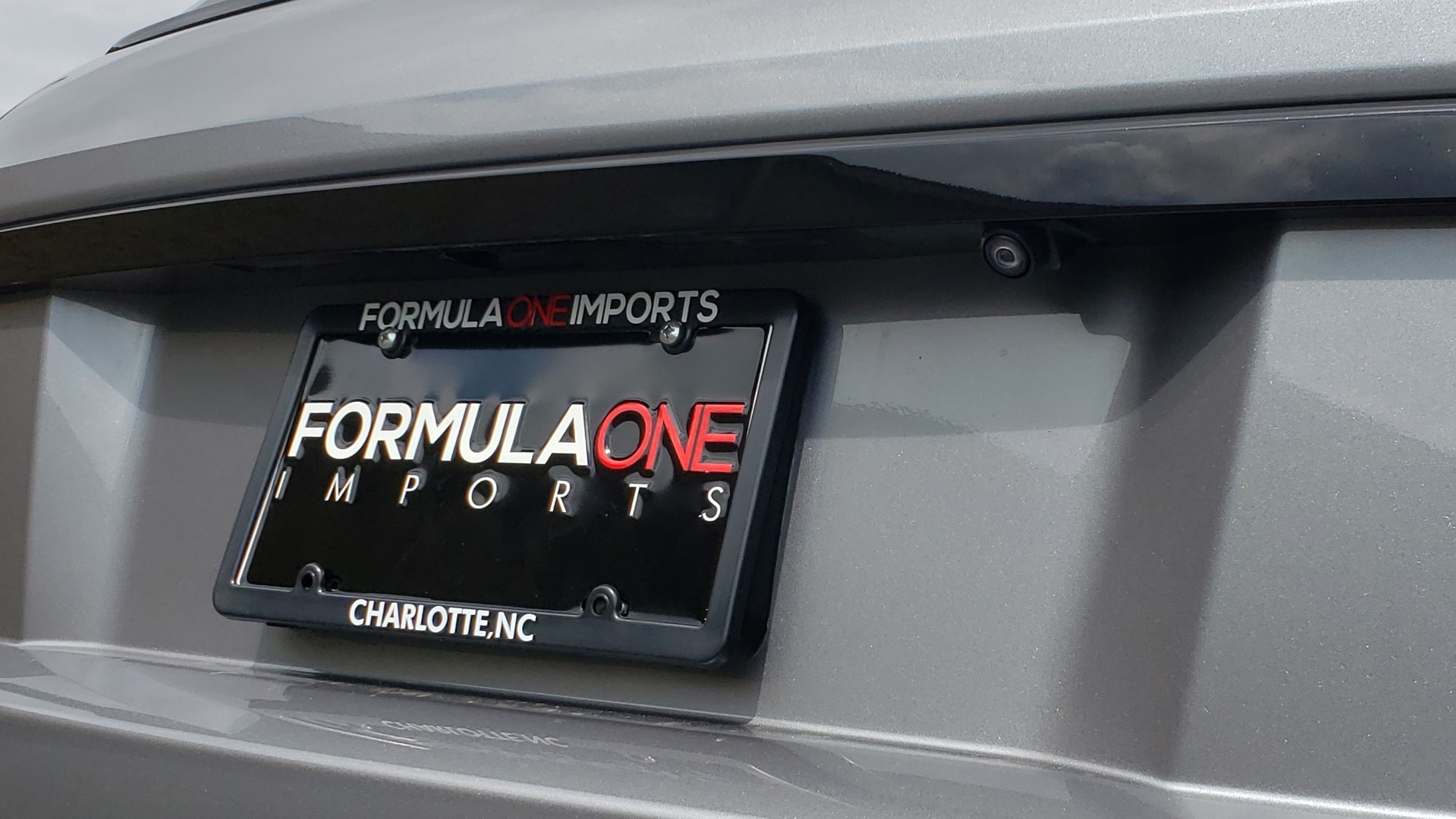 Used 2013 Land Rover RANGE ROVER EVOQUE DYNAMIC PREMIUM / NAV / PANO-ROOF / BLIND SPOT / REARVIEW for sale Sold at Formula Imports in Charlotte NC 28227 36