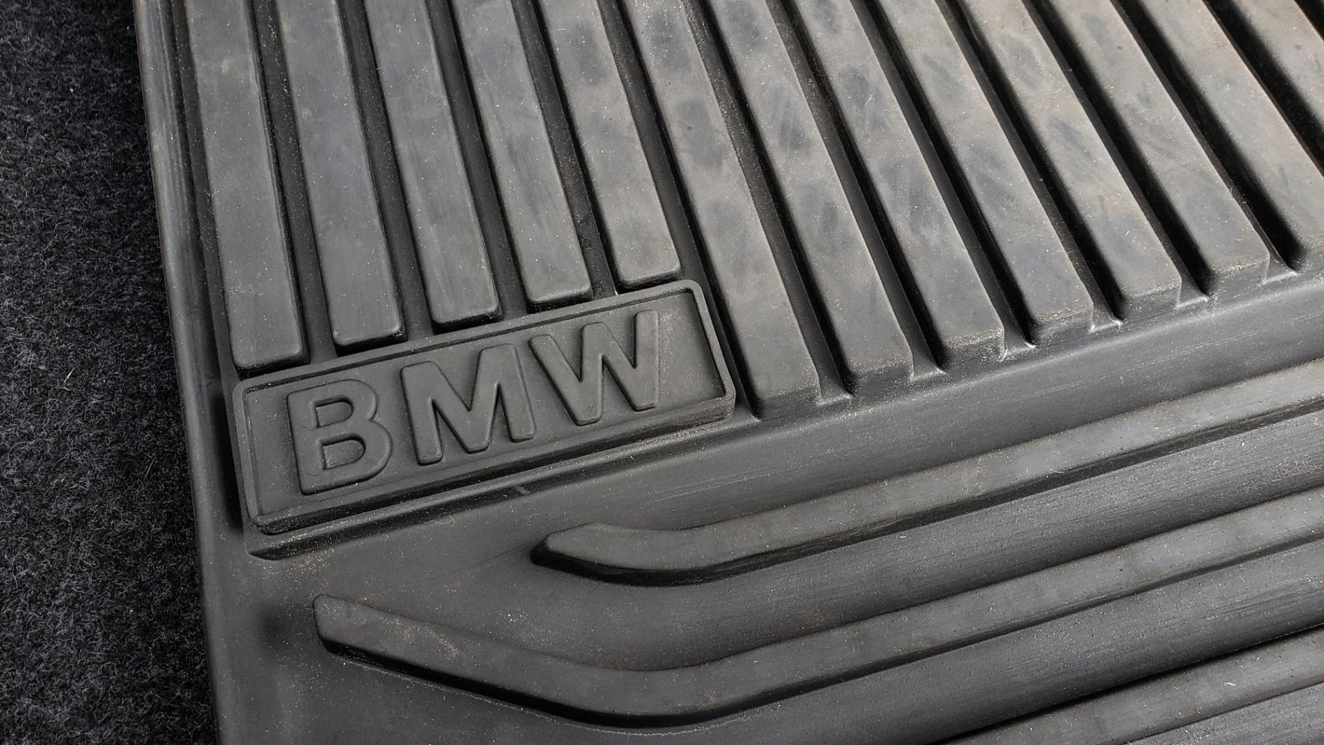 Used 2012 BMW 5 SERIES 550I M SPORT / NAV / CONV PKG / SUNROOF / PREM SND / REARVIEW for sale Sold at Formula Imports in Charlotte NC 28227 17