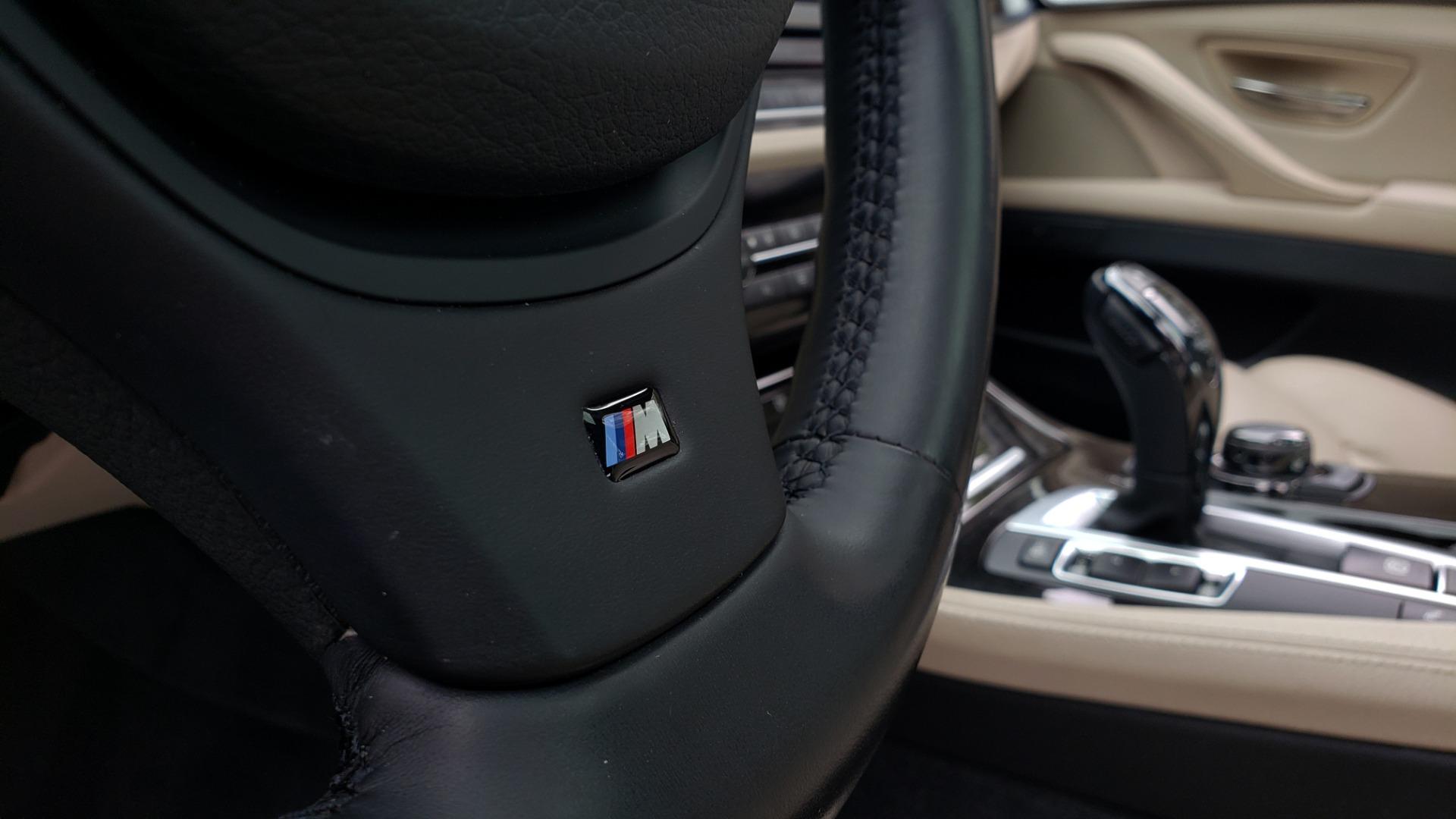 Used 2012 BMW 5 SERIES 550I M SPORT / NAV / CONV PKG / SUNROOF / PREM SND / REARVIEW for sale Sold at Formula Imports in Charlotte NC 28227 30