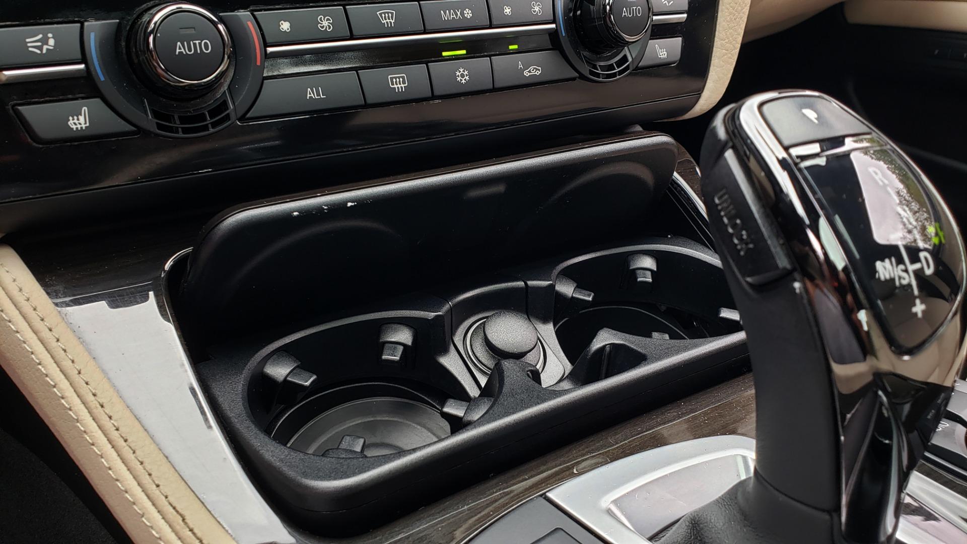 Used 2012 BMW 5 SERIES 550I M SPORT / NAV / CONV PKG / SUNROOF / PREM SND / REARVIEW for sale Sold at Formula Imports in Charlotte NC 28227 41