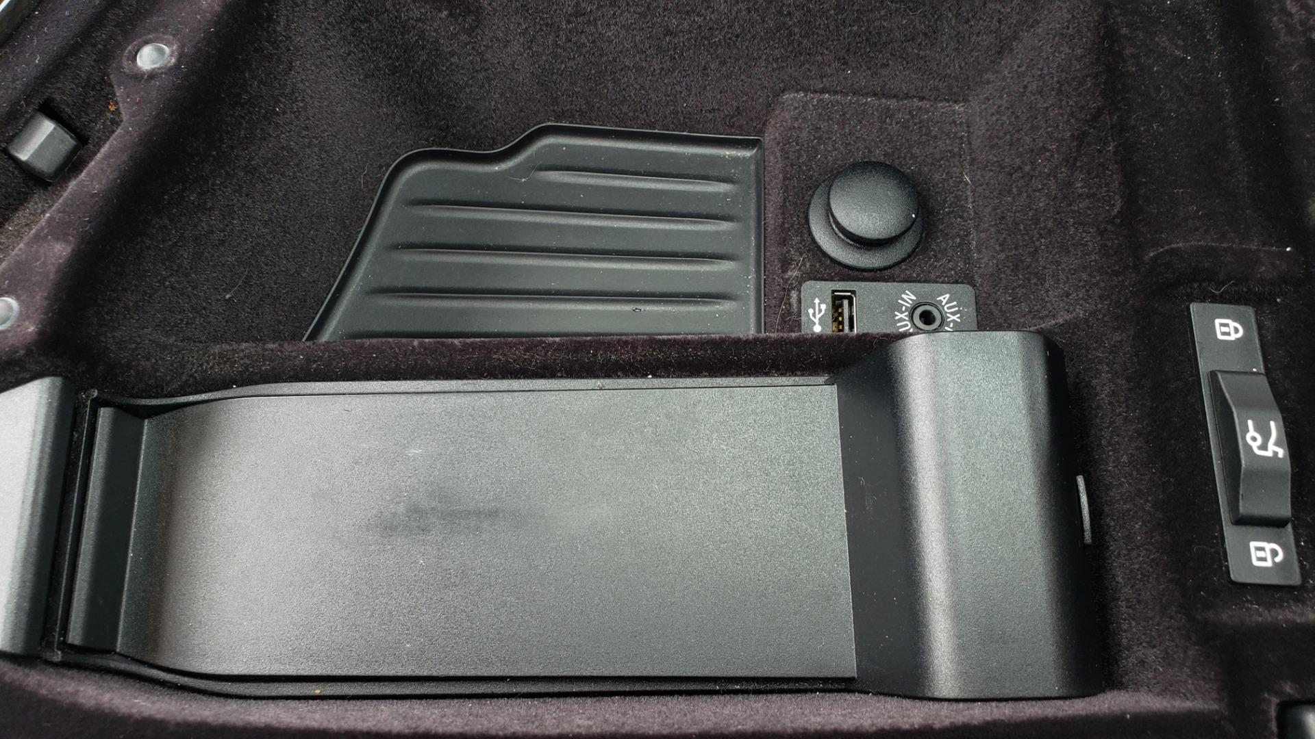 Used 2012 BMW 5 SERIES 550I M SPORT / NAV / CONV PKG / SUNROOF / PREM SND / REARVIEW for sale Sold at Formula Imports in Charlotte NC 28227 48