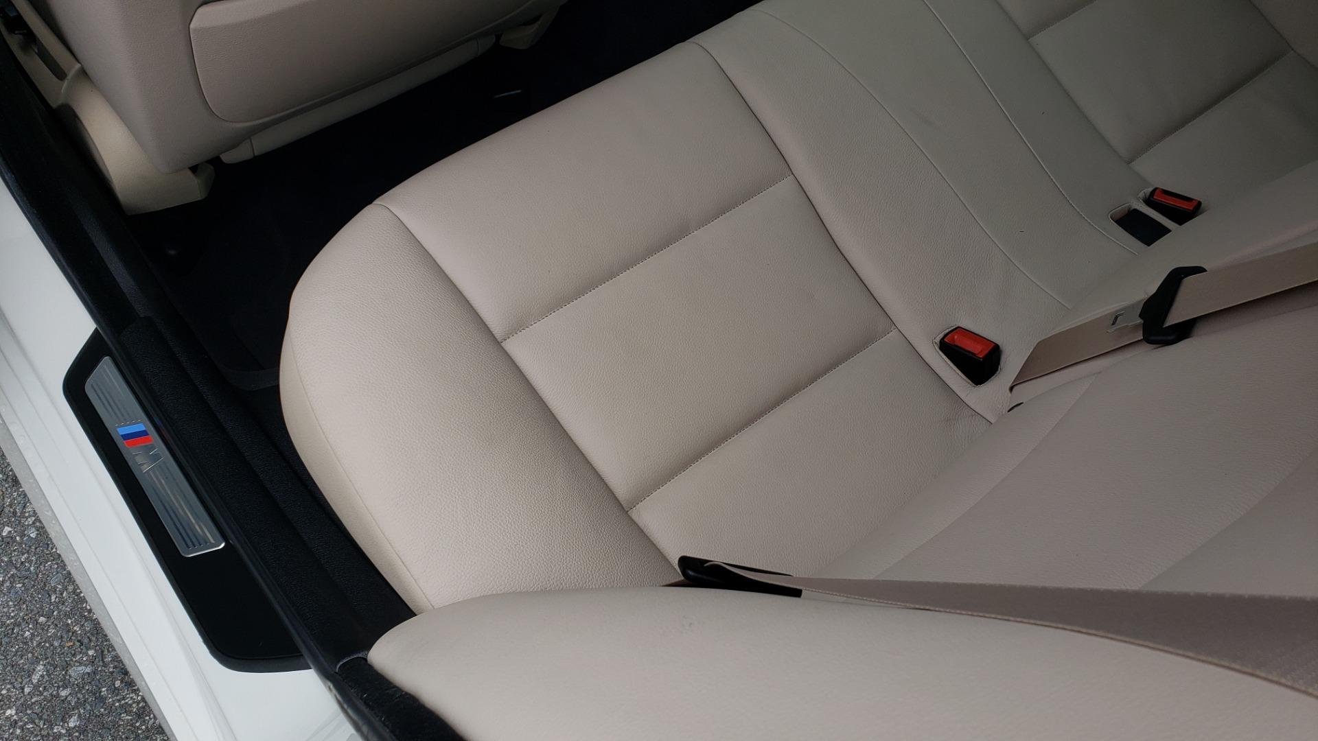 Used 2012 BMW 5 SERIES 550I M SPORT / NAV / CONV PKG / SUNROOF / PREM SND / REARVIEW for sale Sold at Formula Imports in Charlotte NC 28227 51