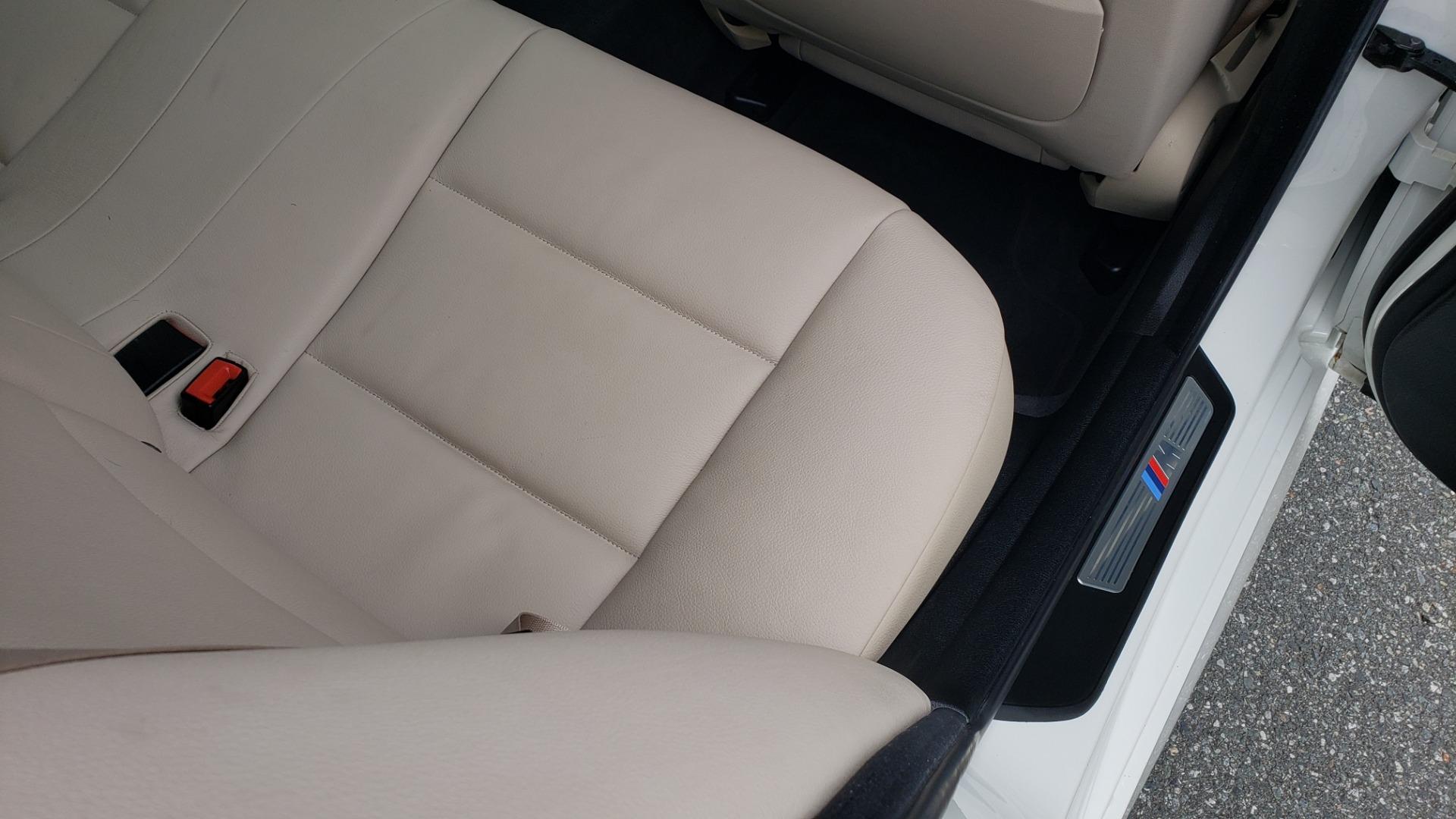 Used 2012 BMW 5 SERIES 550I M SPORT / NAV / CONV PKG / SUNROOF / PREM SND / REARVIEW for sale Sold at Formula Imports in Charlotte NC 28227 59