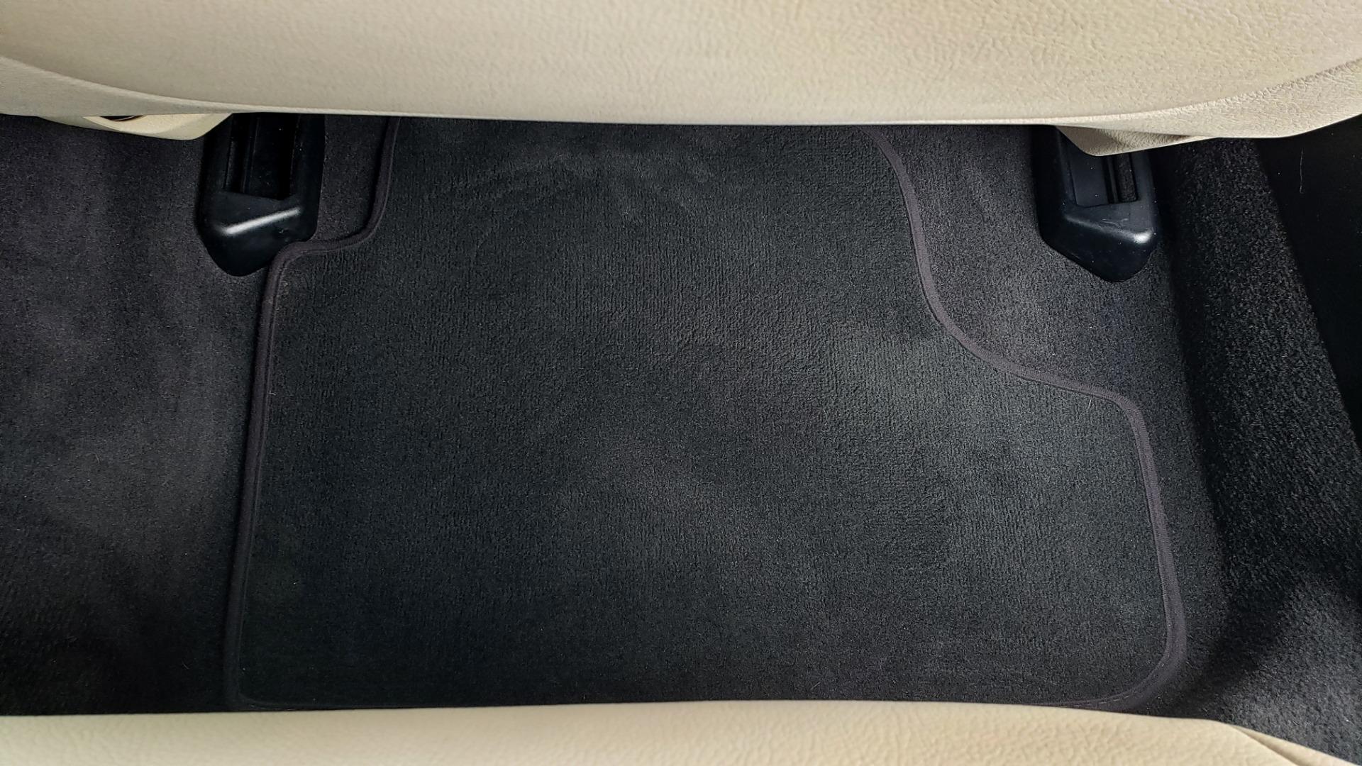 Used 2012 BMW 5 SERIES 550I M SPORT / NAV / CONV PKG / SUNROOF / PREM SND / REARVIEW for sale Sold at Formula Imports in Charlotte NC 28227 63