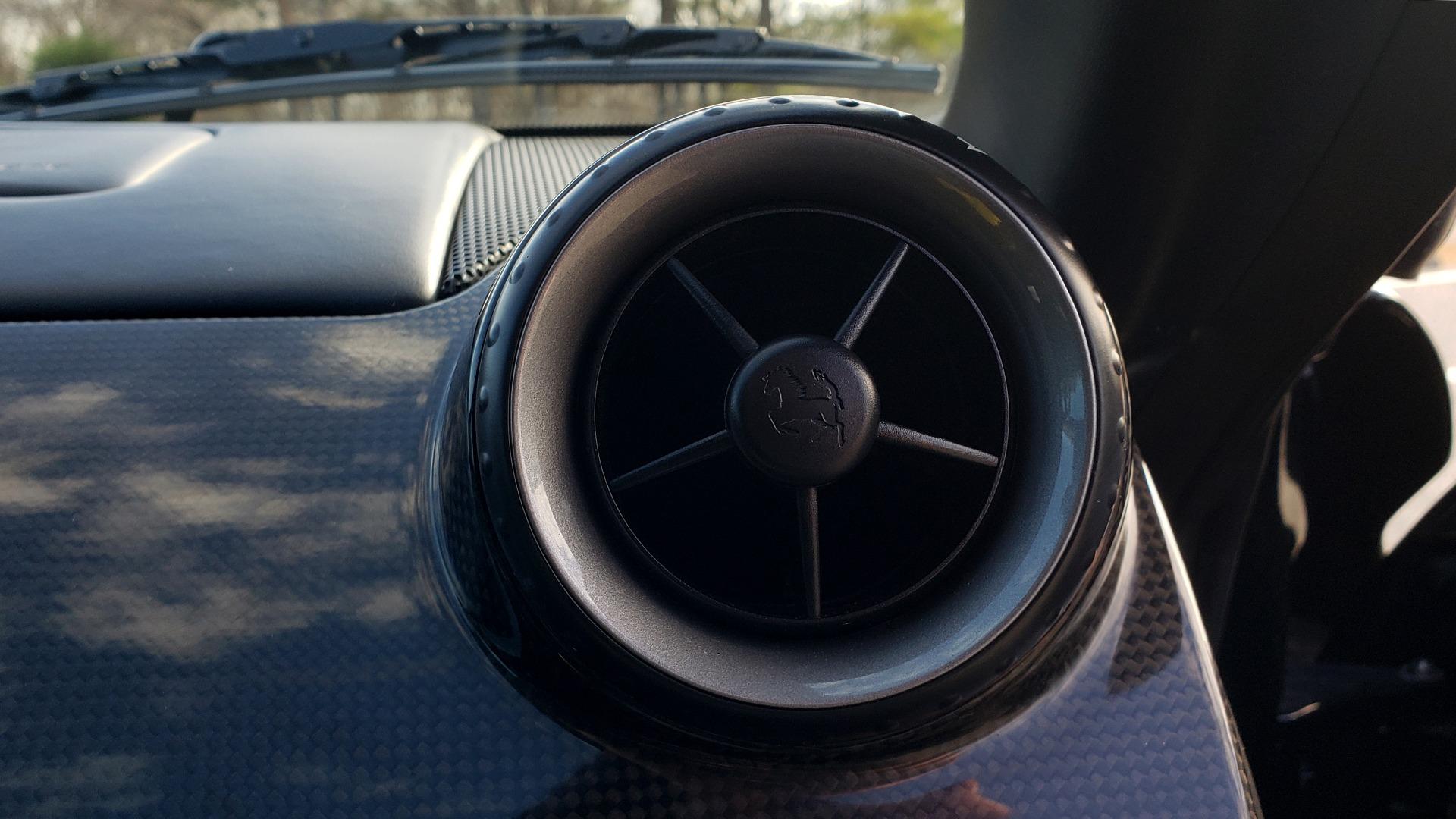 Used 2007 Ferrari 599 GTB FIORANO HGTE / V12 / F1 TRANS / NAV / BOSE / CUSTOM WHEELS for sale $109,999 at Formula Imports in Charlotte NC 28227 104