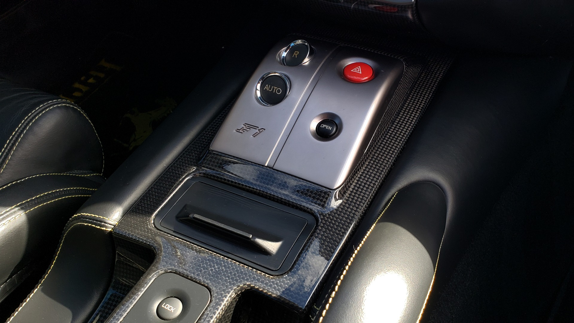 Used 2007 Ferrari 599 GTB FIORANO HGTE / V12 / F1 TRANS / NAV / BOSE / CUSTOM WHEELS for sale $109,999 at Formula Imports in Charlotte NC 28227 106