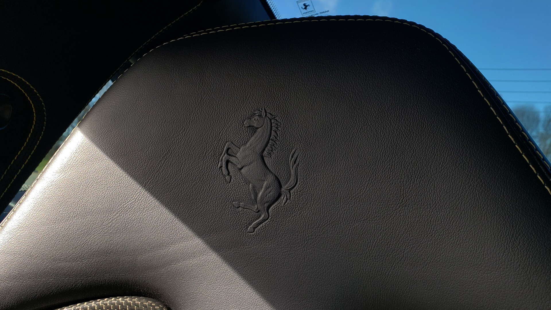 Used 2007 Ferrari 599 GTB FIORANO HGTE / V12 / F1 TRANS / NAV / BOSE / CUSTOM WHEELS for sale $109,999 at Formula Imports in Charlotte NC 28227 113