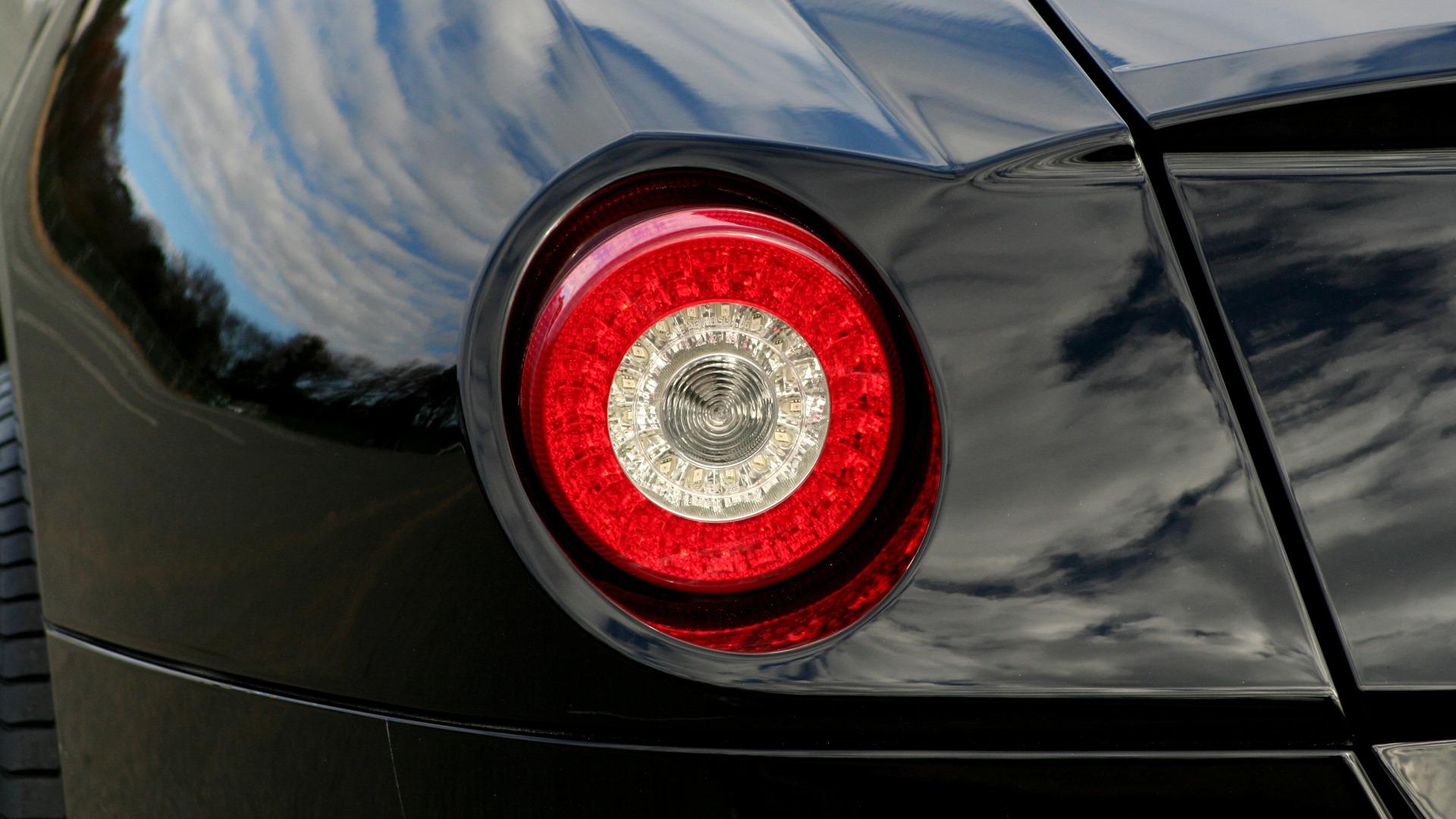 Used 2007 Ferrari 599 GTB FIORANO HGTE / V12 / F1 TRANS / NAV / BOSE / CUSTOM WHEELS for sale $109,999 at Formula Imports in Charlotte NC 28227 17